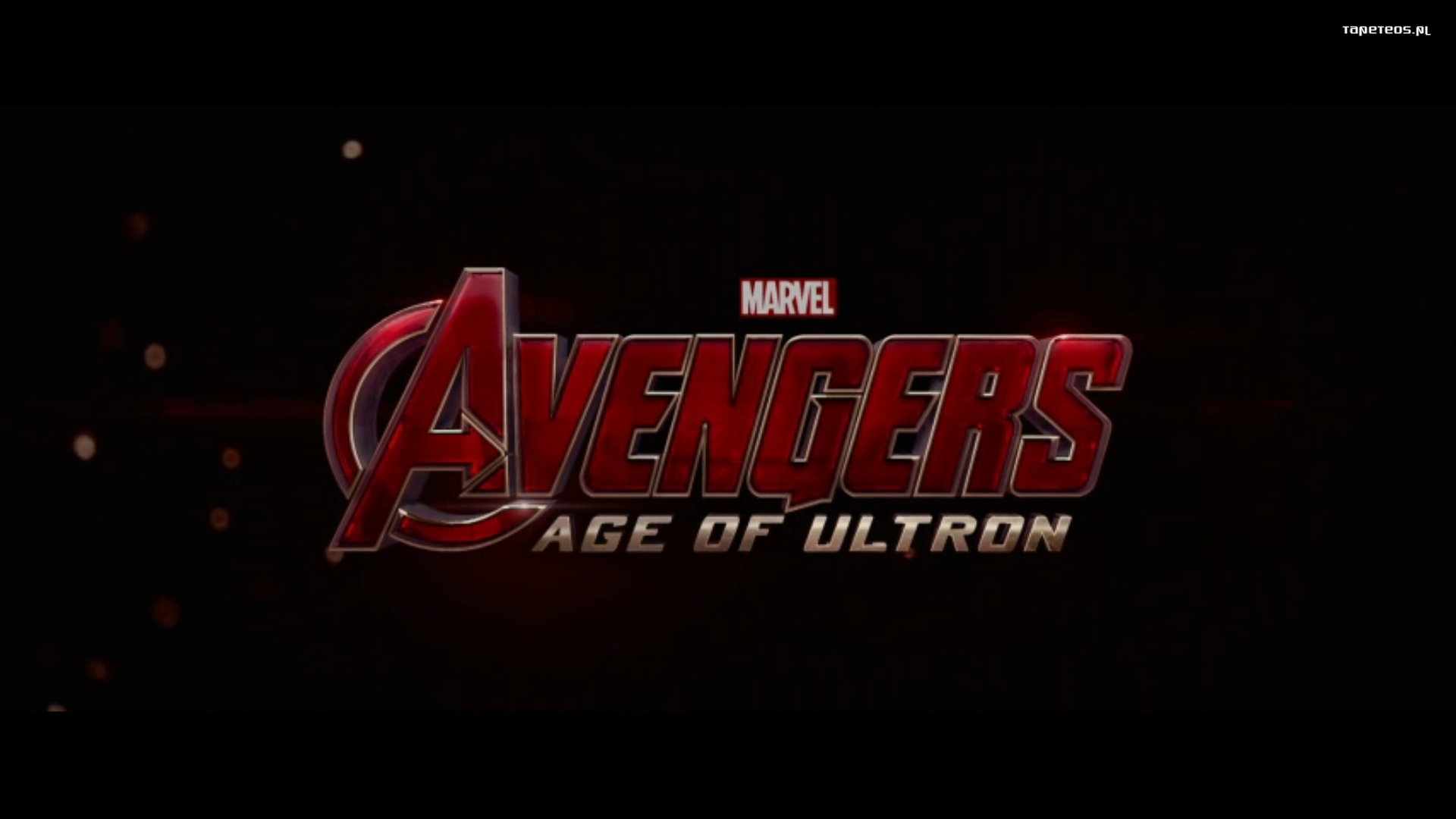 Avengers Age of Ultron 001 Logo