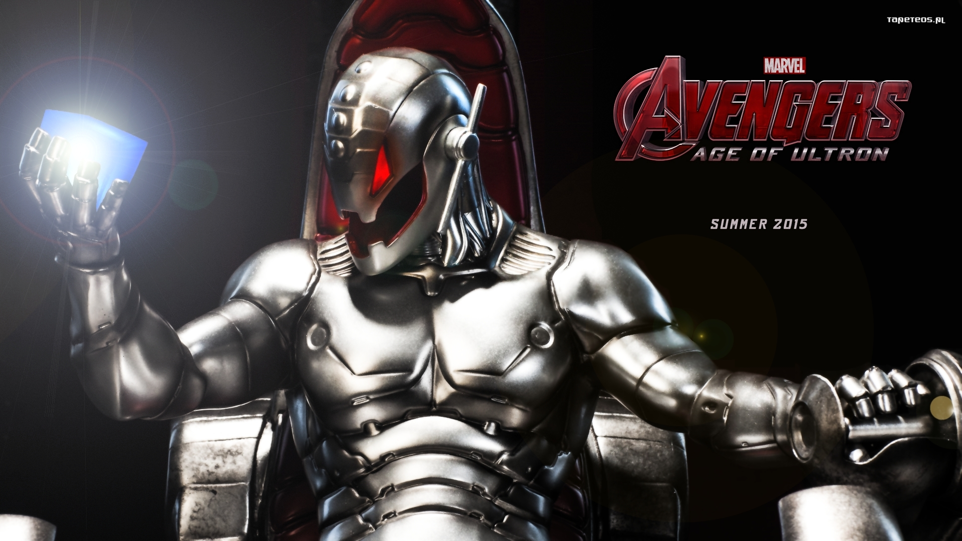 Avengers Age of Ultron 003