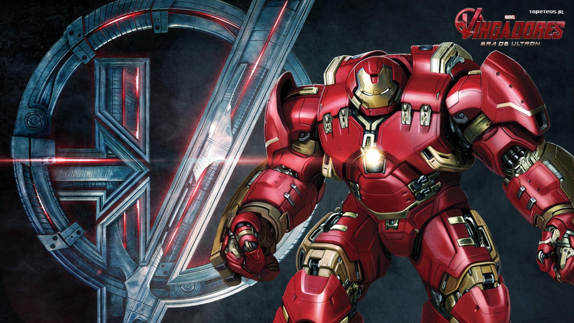 Avengers Age of Ultron 015 Iron Man