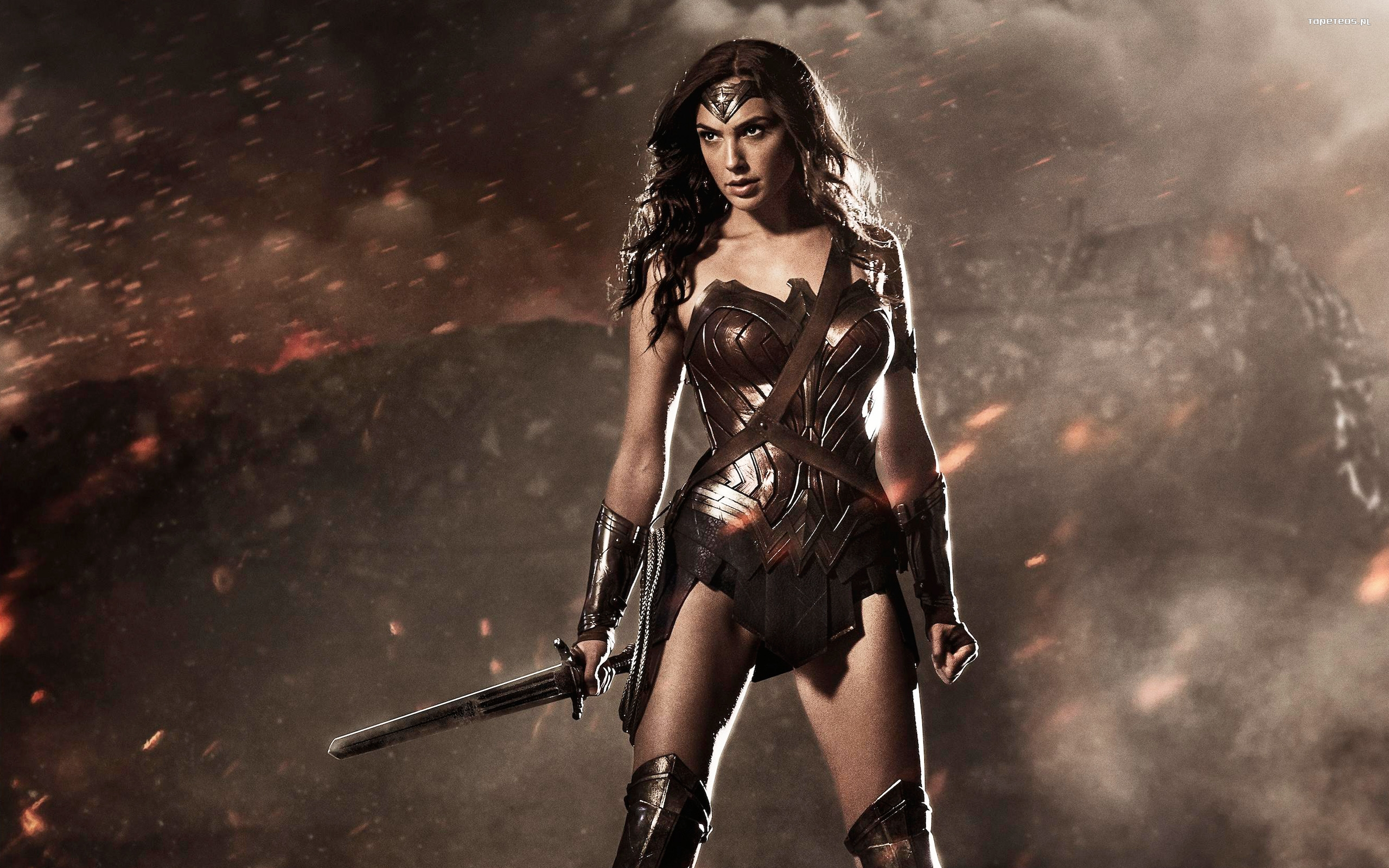 Batman v Superman Dawn of Justice 005 Gal Gadot, Wonder Woman
