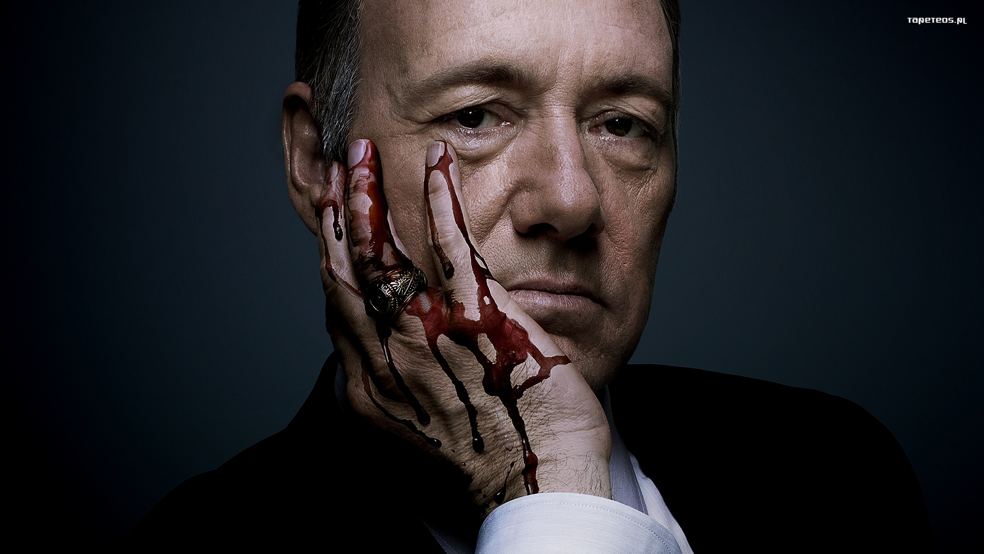House Of Cards 009 Kevin Spacey jako Francis Underwood