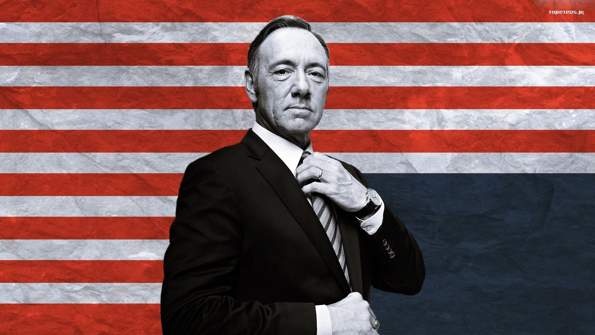 House Of Cards 014 Kevin Spacey jako Francis Underwood
