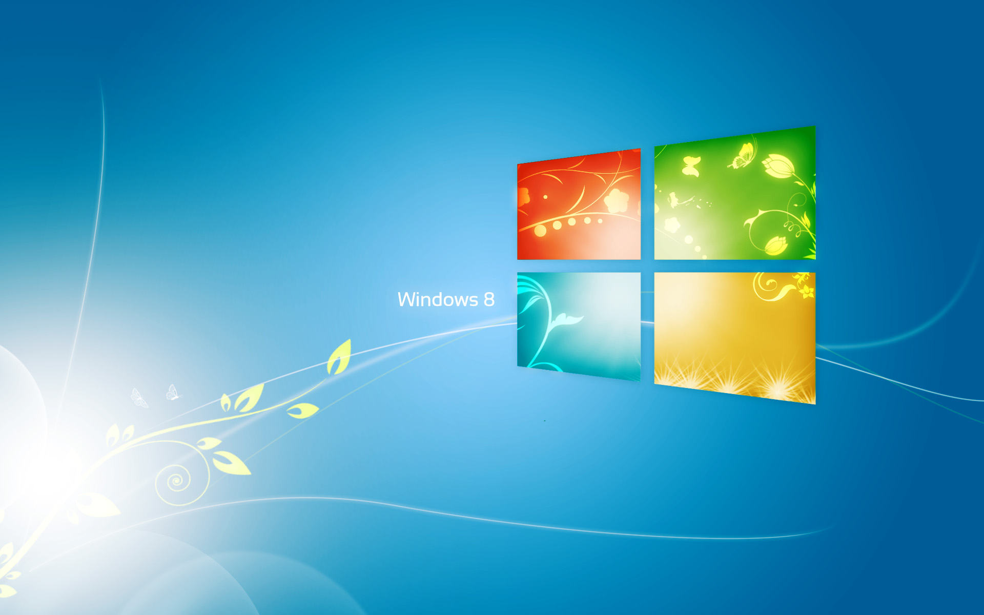 Windows 8 065 Logo