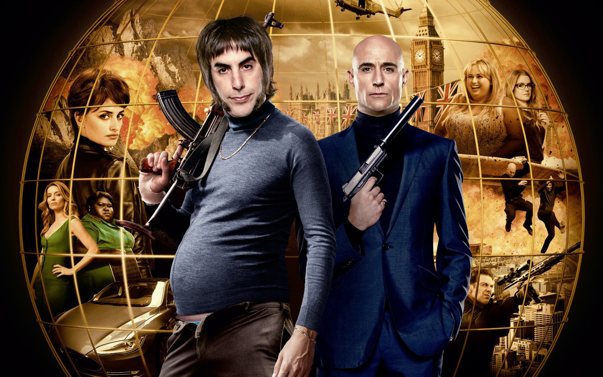 Grimsby (2016) The Brothers Grimsby 002