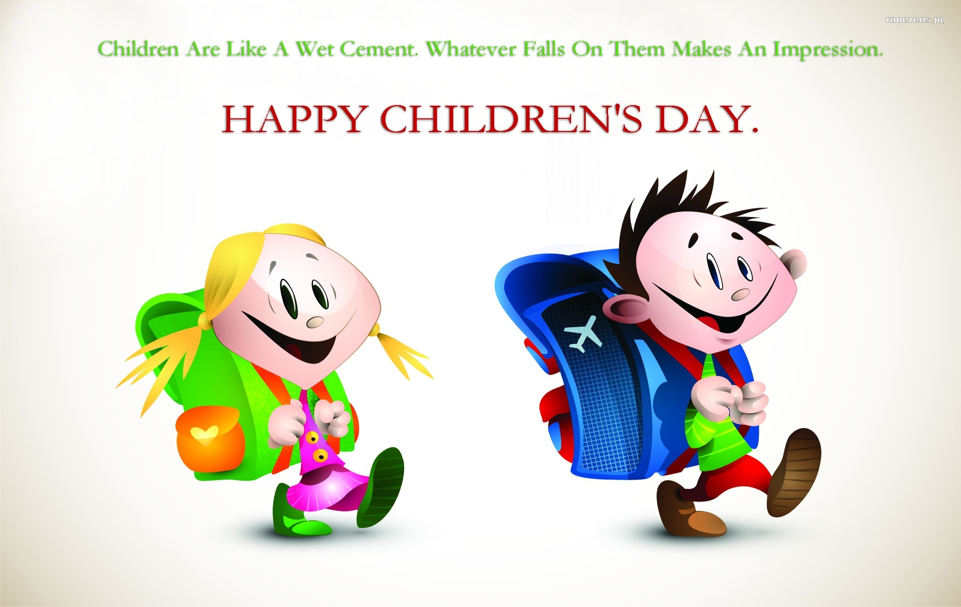 Dzien Dziecka 006 Happy Childrens Day