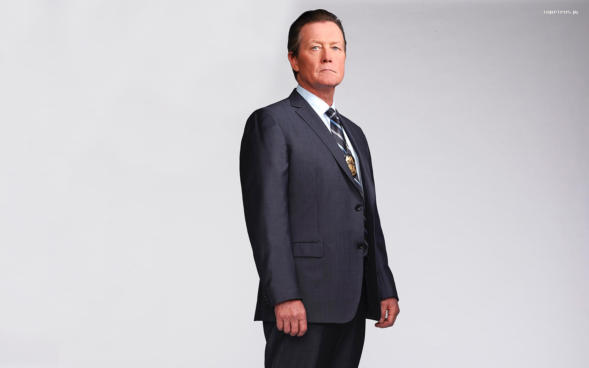 Skorpion 2014 TV Scorpion 016 Robert Patrick jako Agent Cabe Gallo