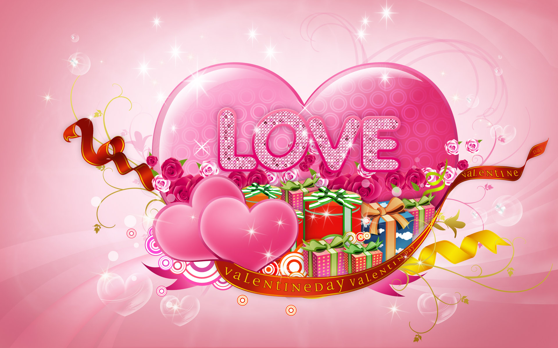 Beautiful Love Girl Wallpaper : Walentynki 1920x1200 154 - Tapety na pulpit