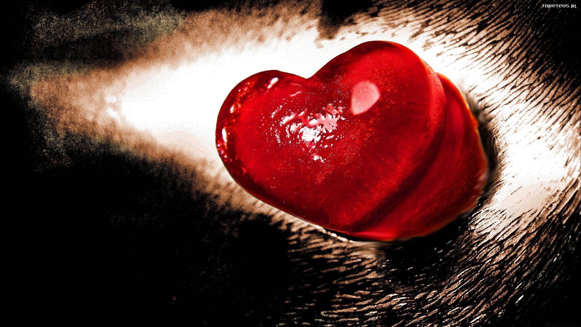Два ледяных сердца  № 3490342 загрузить
