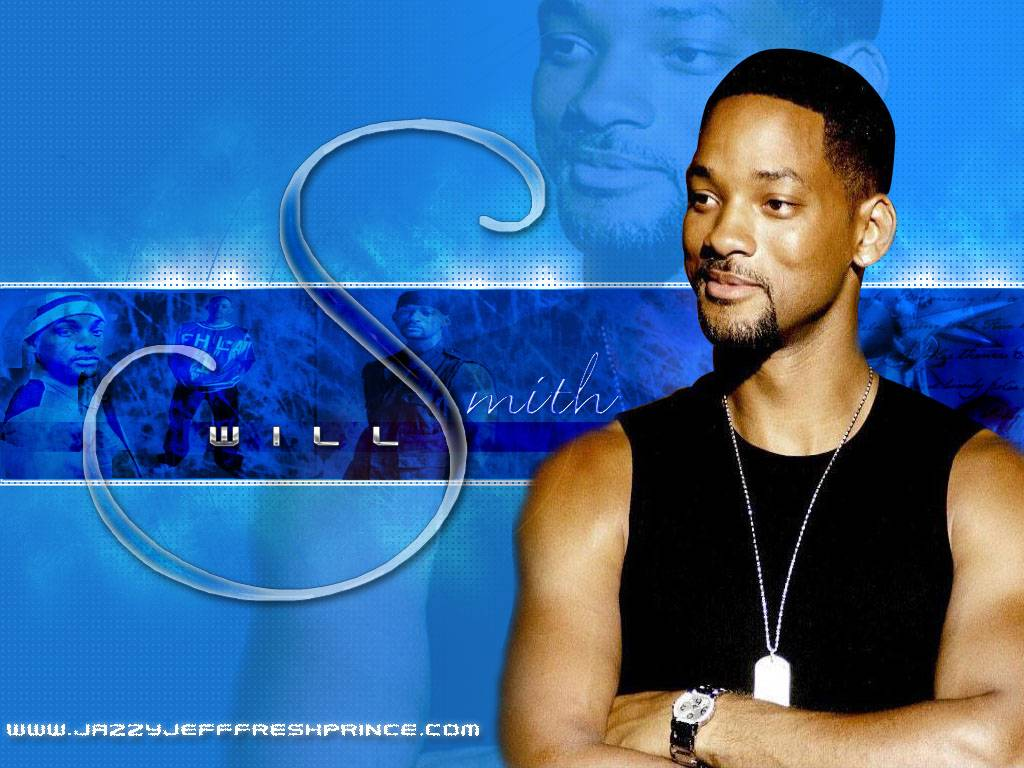 Will Smith 07