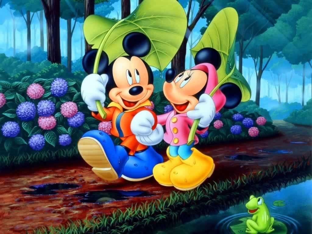 Tagi  Mickey Mouse   Dzieci   Bajki   Bajka
