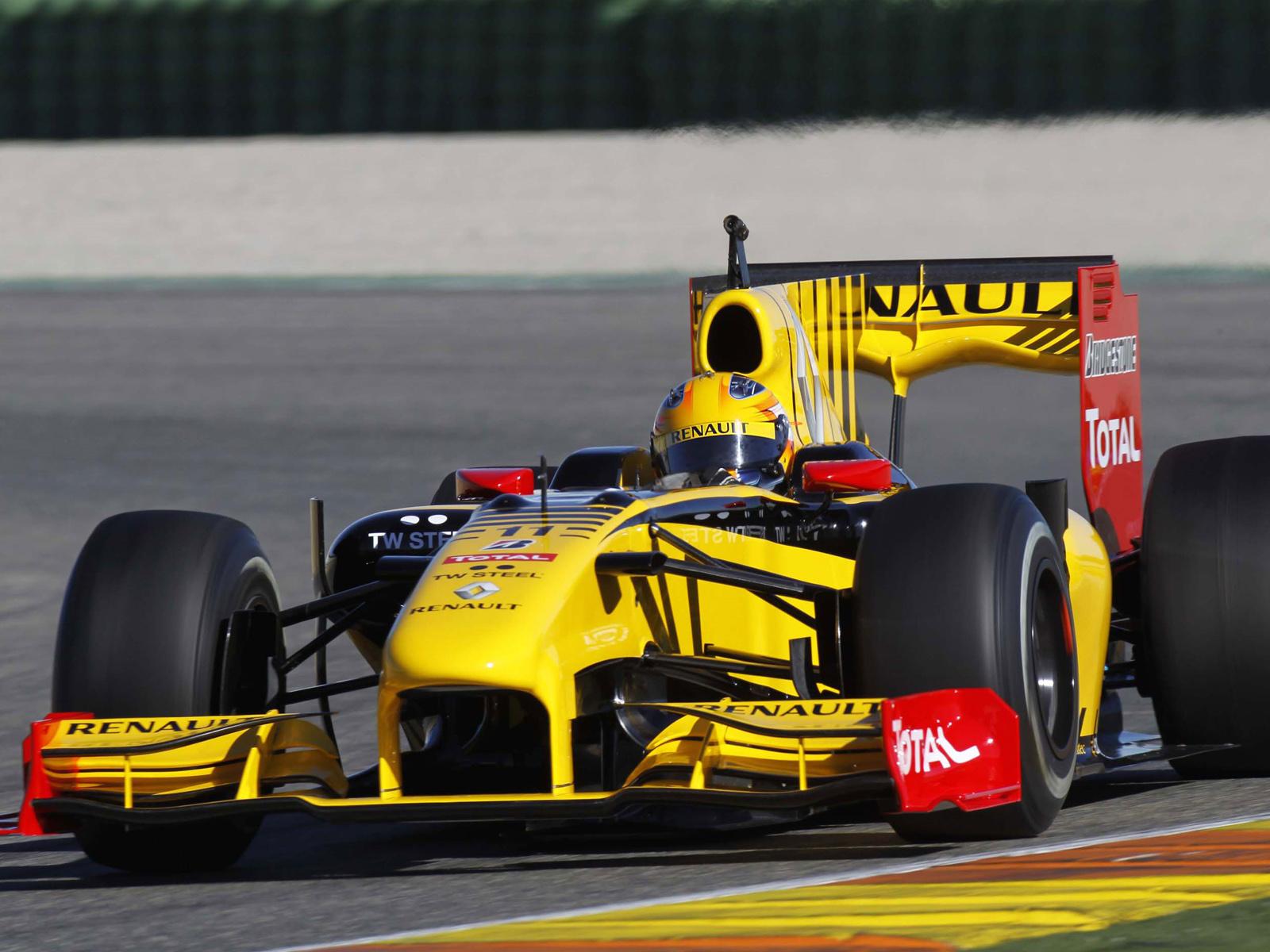 renault formula 1 wallpaper - photo #13