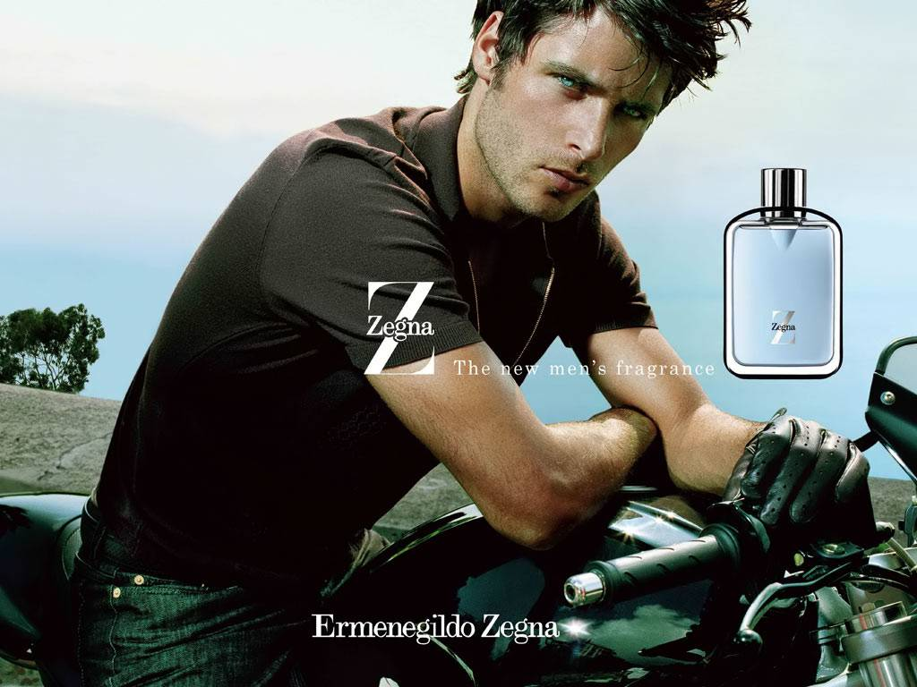 Zenga - The new mens fragrance