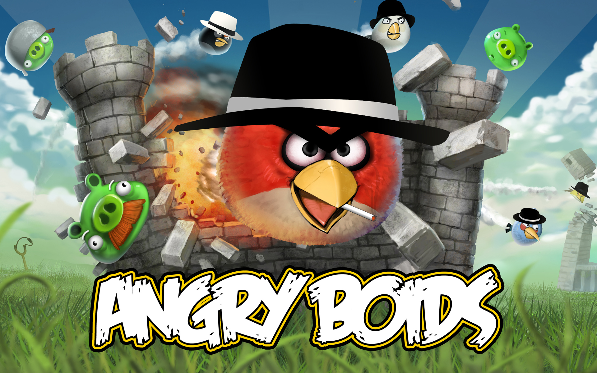 Angry Birds 1920x1200 004