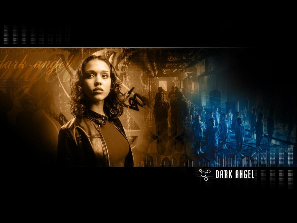 Dark Angel 24