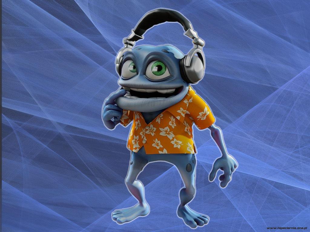 Tagi crazy frog frog muzyka music