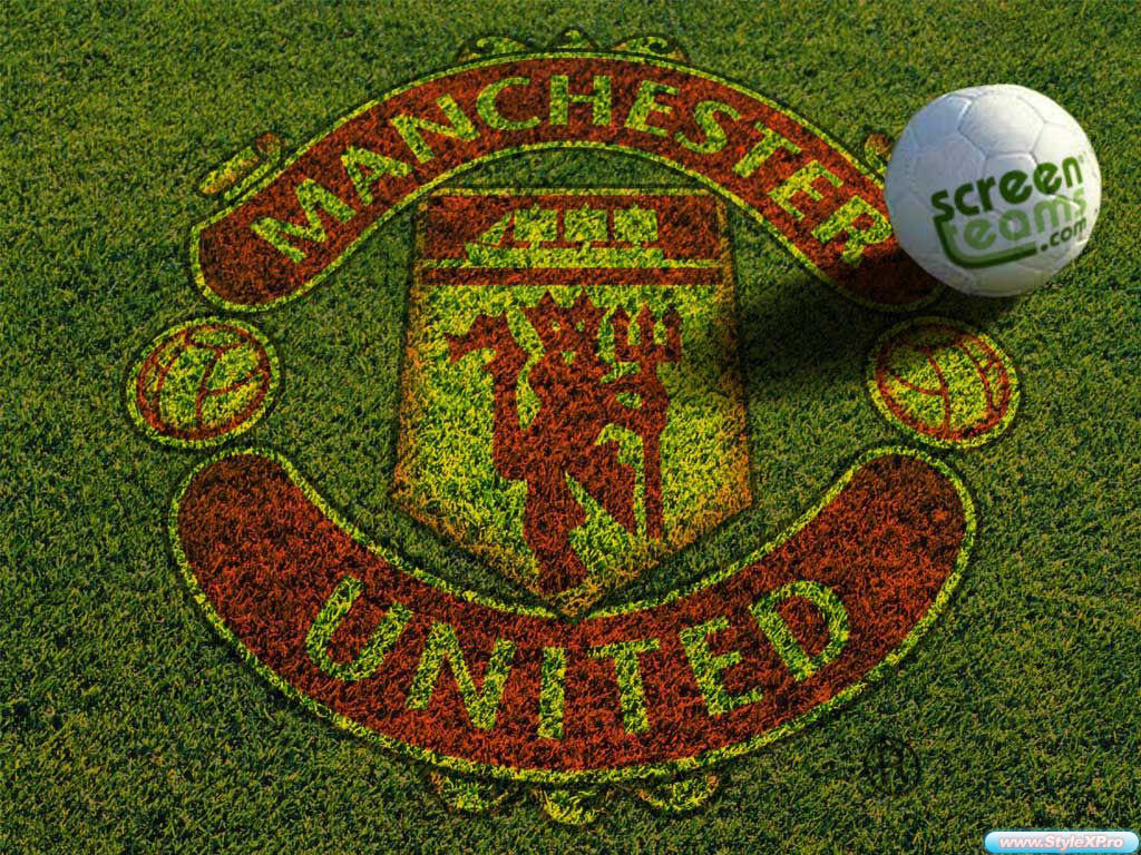 Manchester United 010