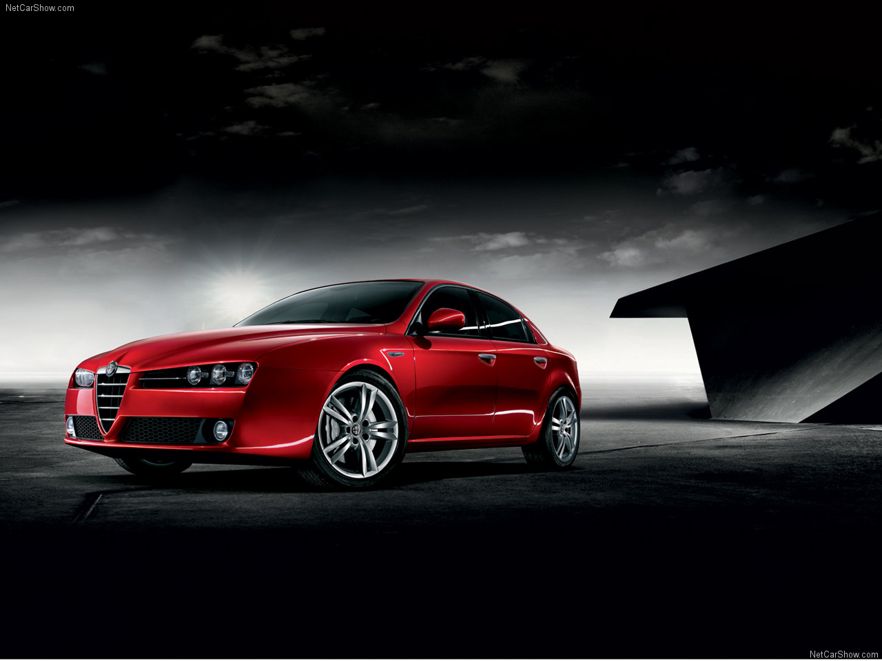 Alfa Romeo-159 2009 1280x960 wallpaper 001
