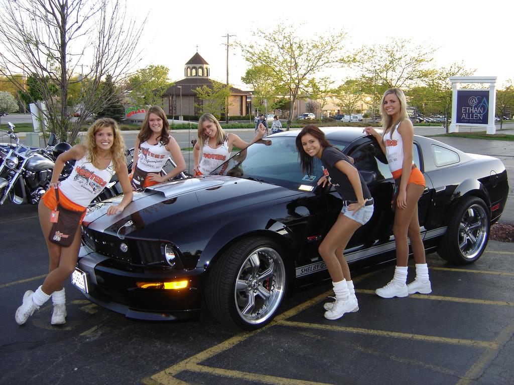 Car Show Milwaukee Wi