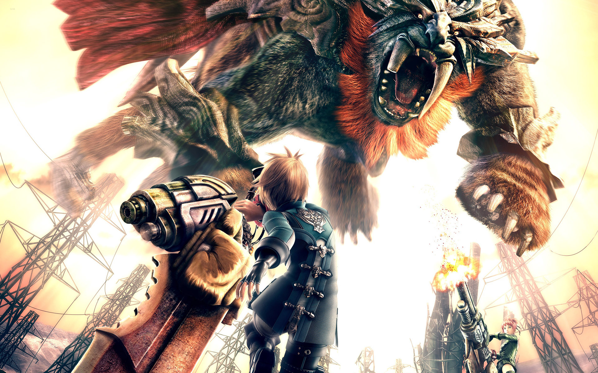 Games Wallpapers 073