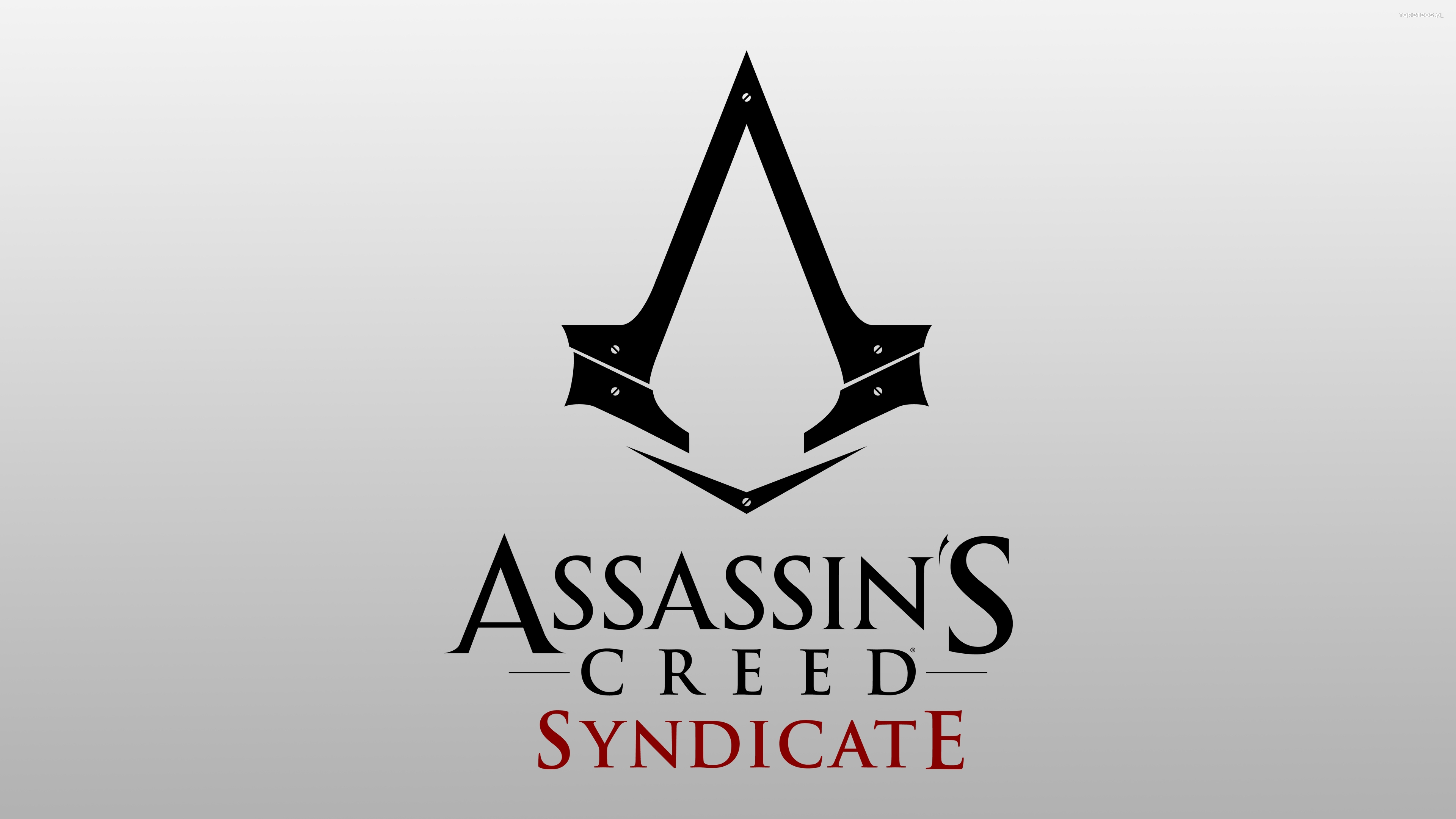 Assassins Creed Syndicate 001 Logo
