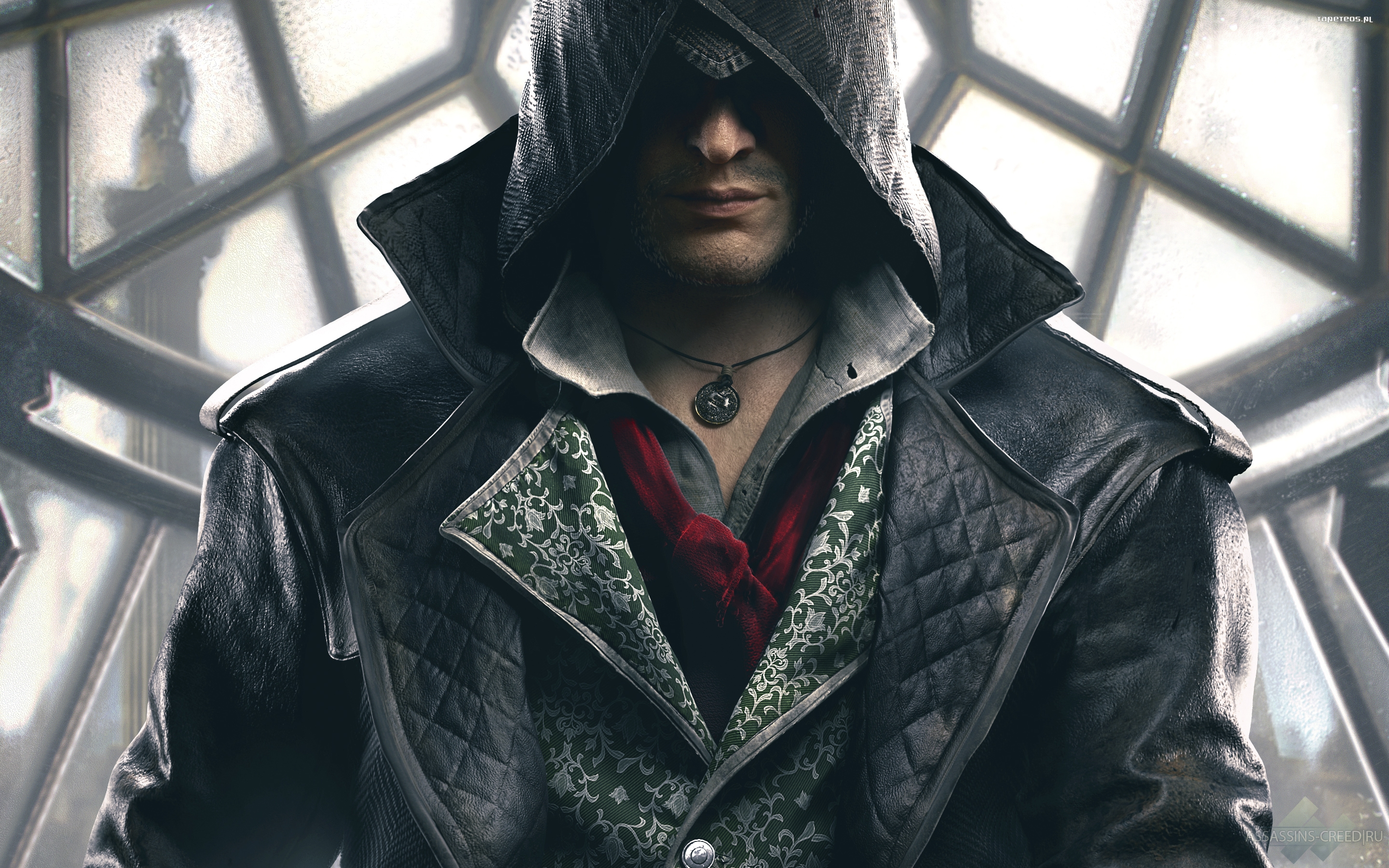 Assassins Creed Syndicate 014 Jacob Frye