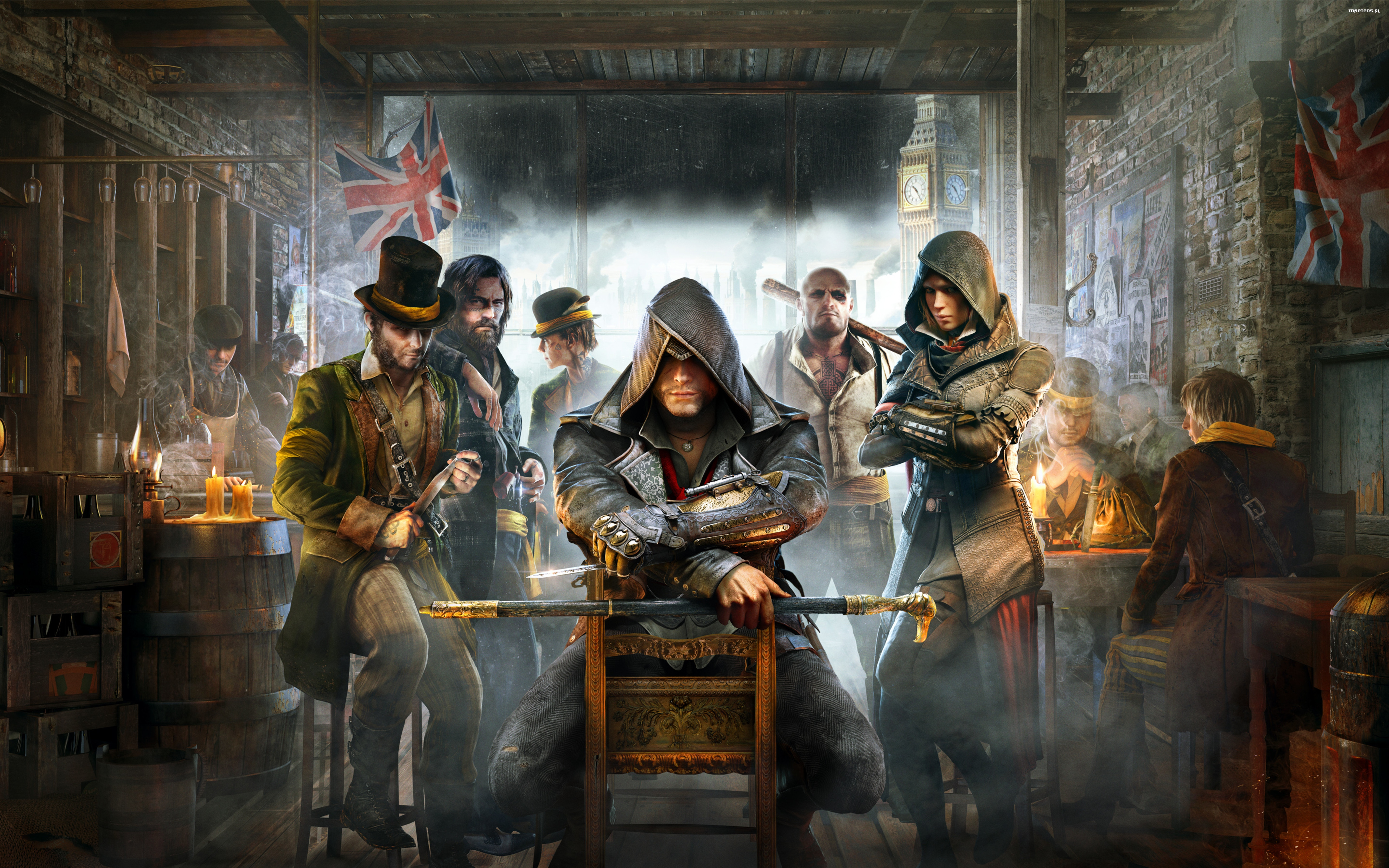 Assassins Creed Syndicate 017