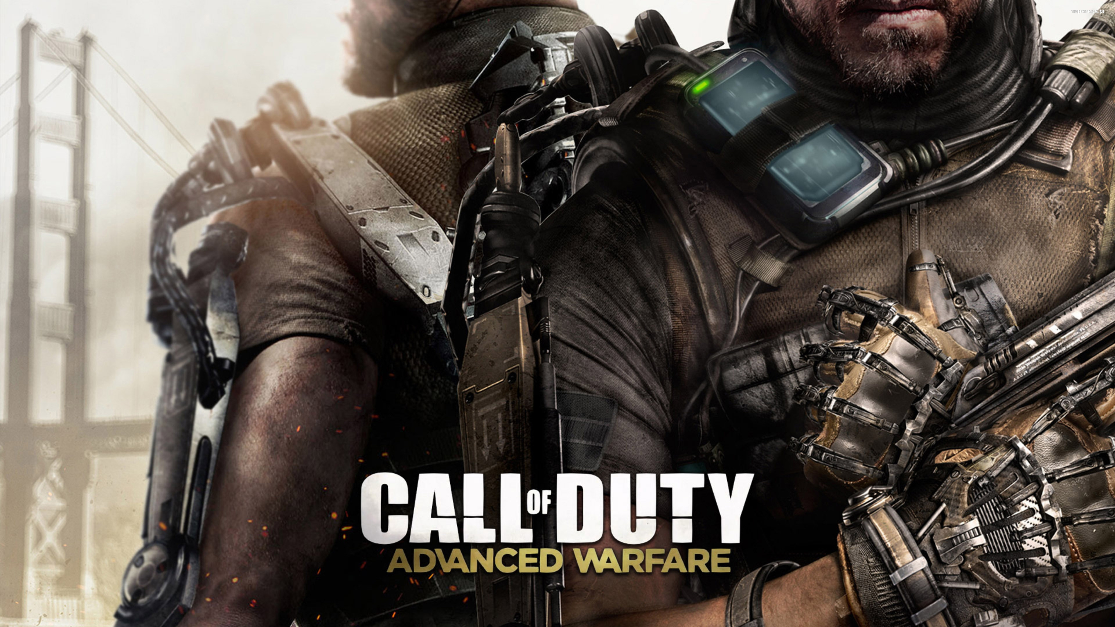 Call of Duty Advanced Warfare 007