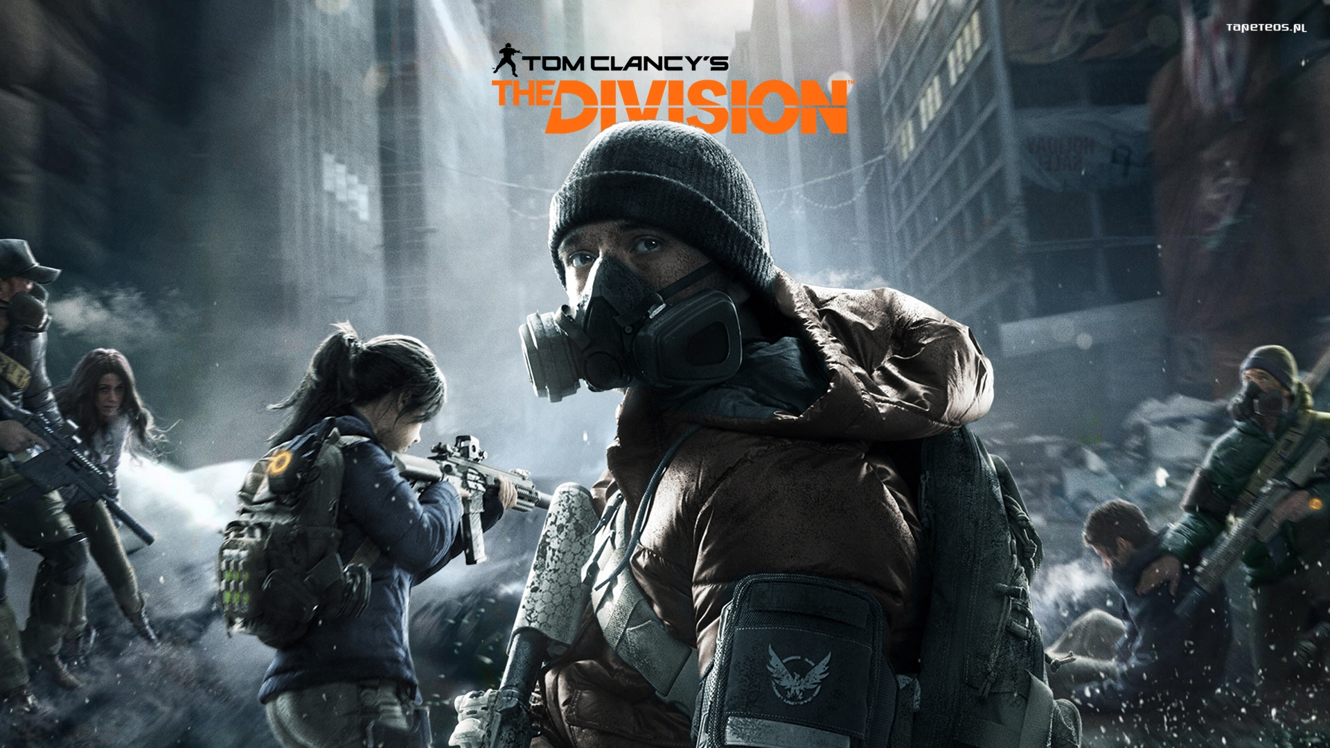 Tom Clancys The Division 003