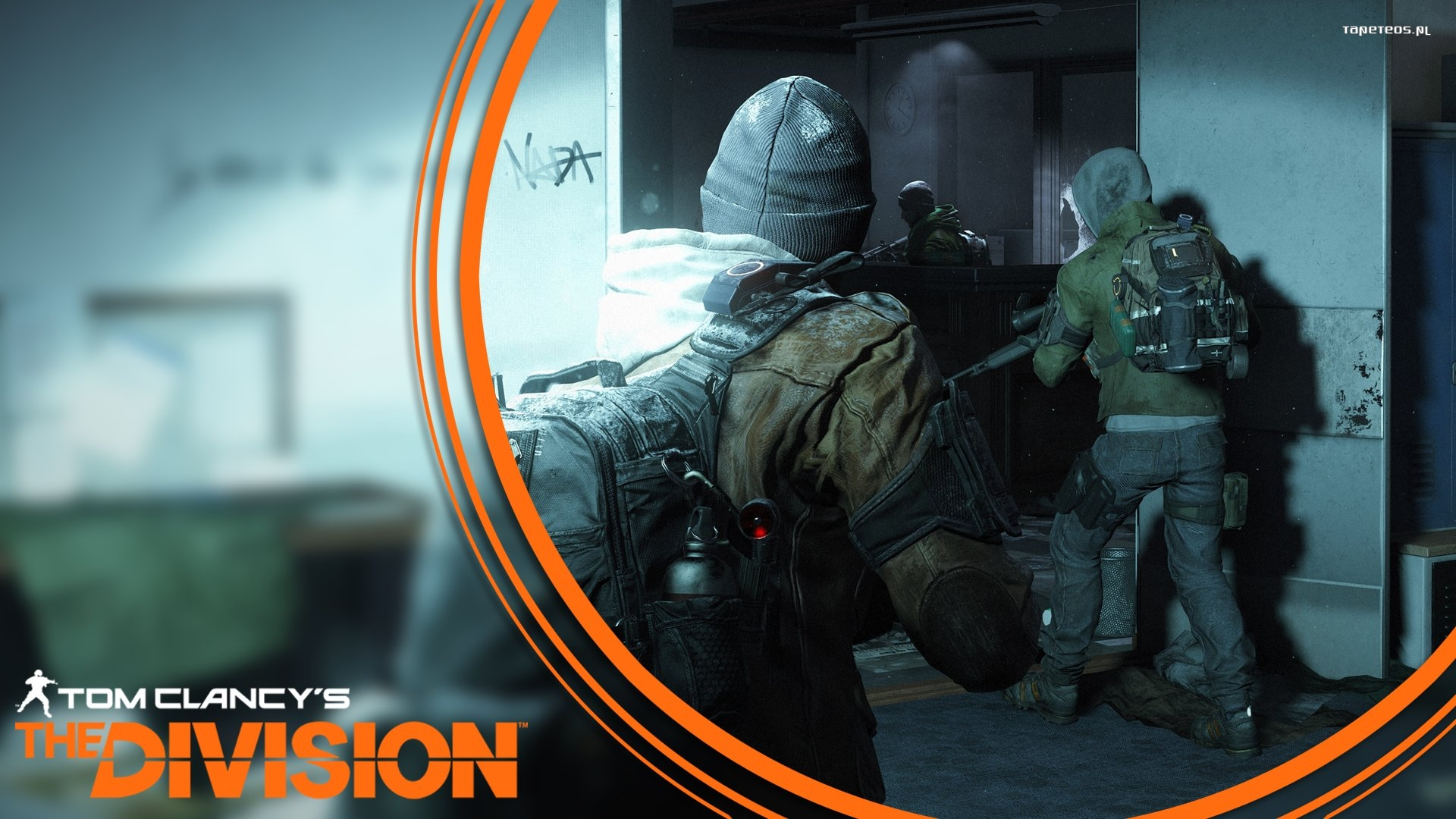 Tom Clancys The Division 010