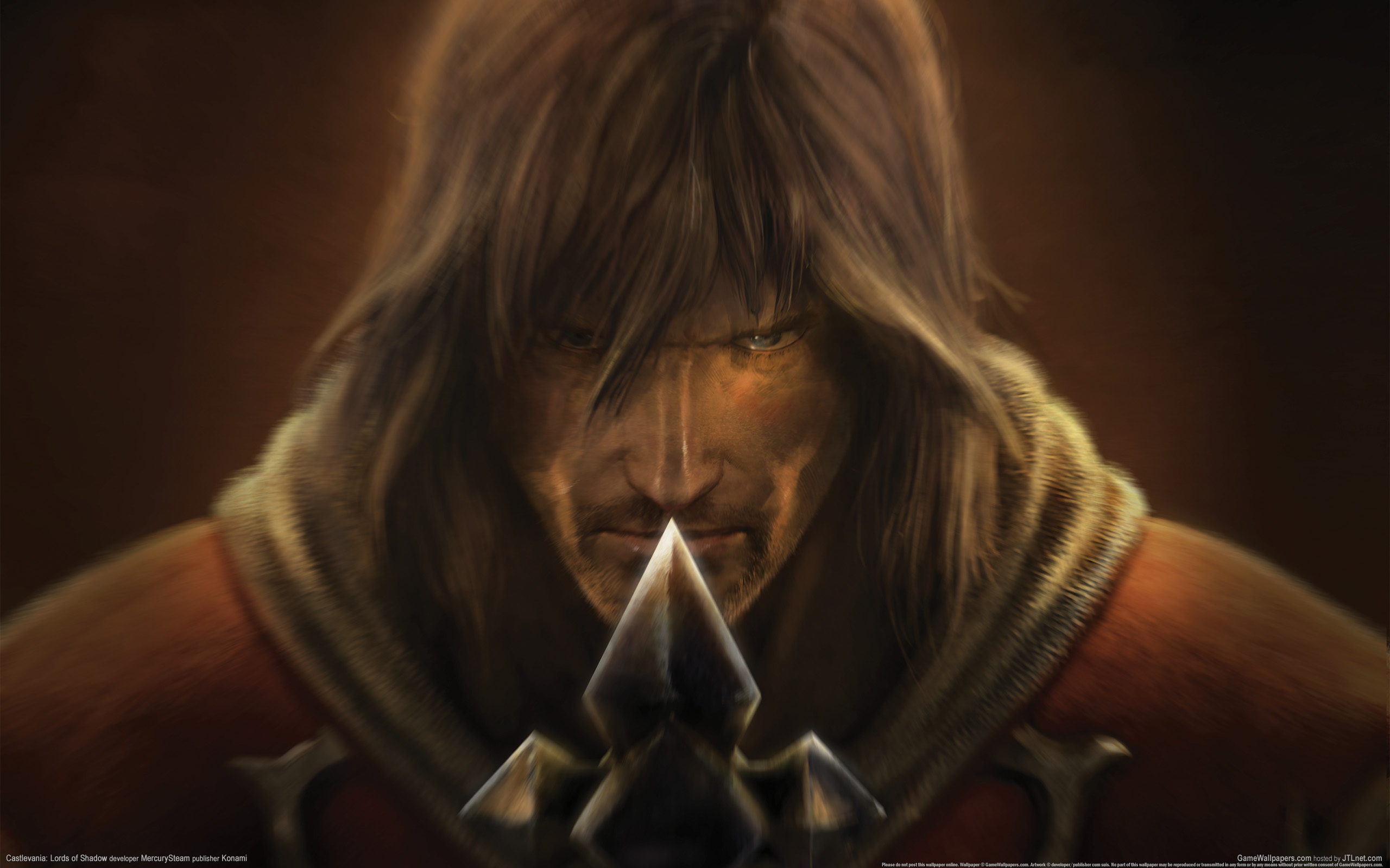 wallpaper castlevania lords of shadow 01 2560x1600