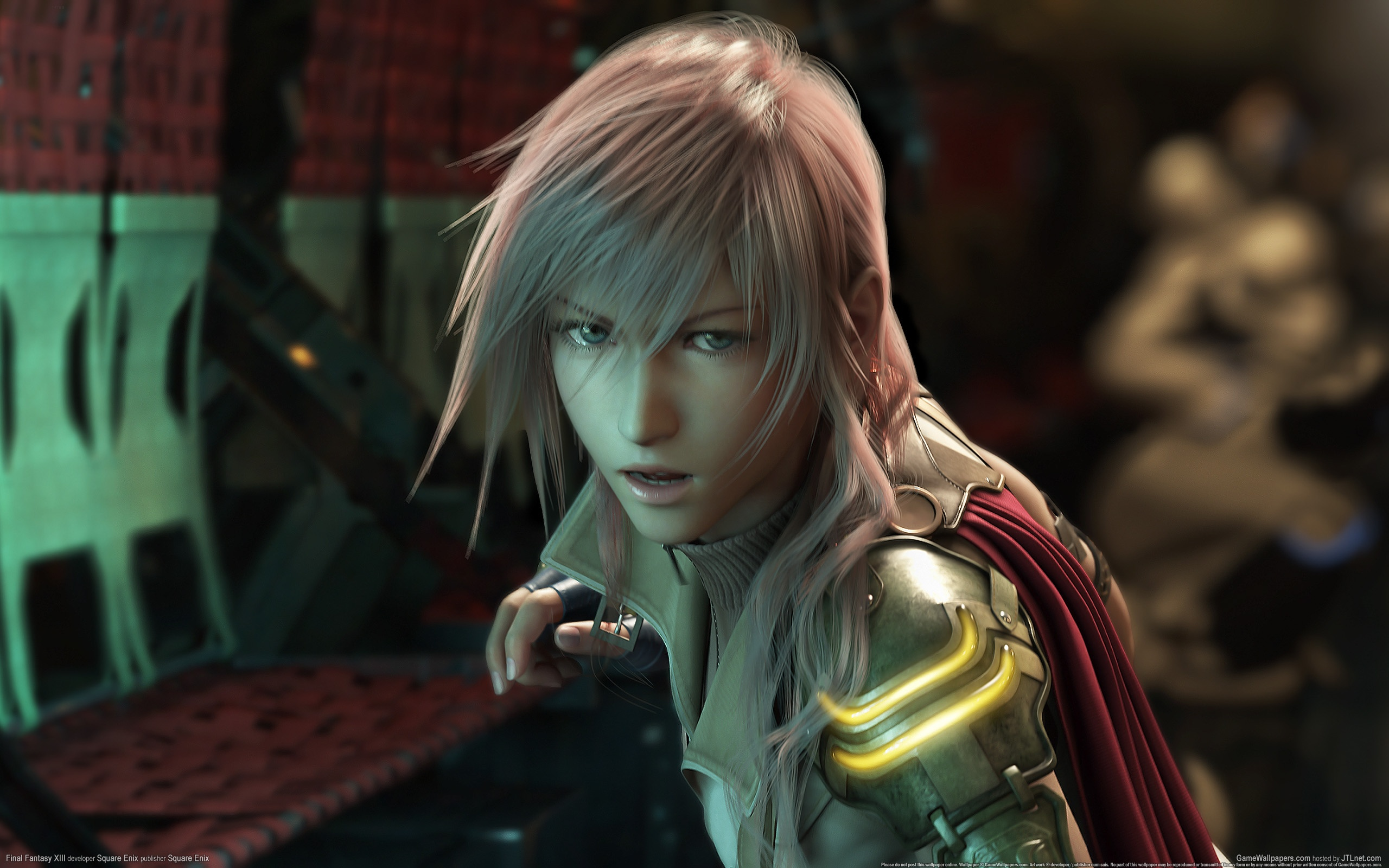 wallpaper final fantasy xiii 04 2560x1600