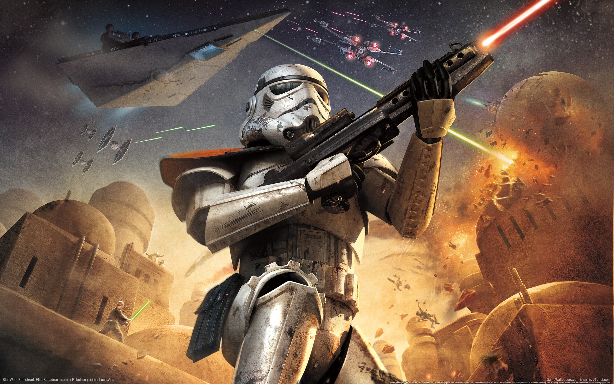 huge star wars wallpapers - photo #47