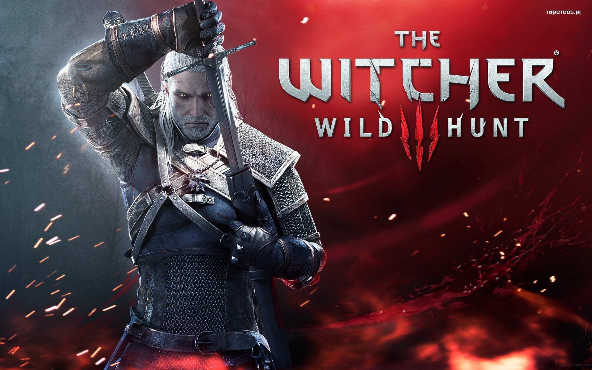 Wiedzmin 3 Dziki Gon - The Witcher 3 Wild Hunt 013