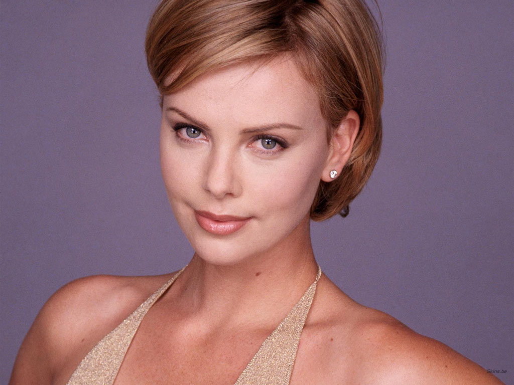 Charlize Theron 18