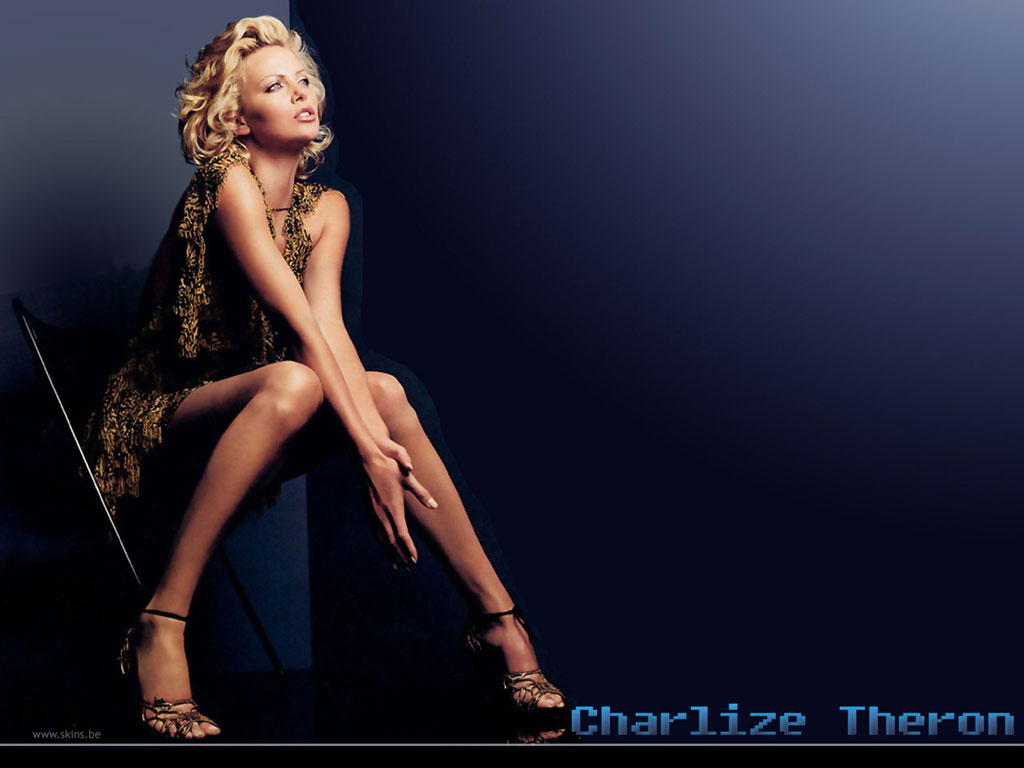 Charlize Theron 38
