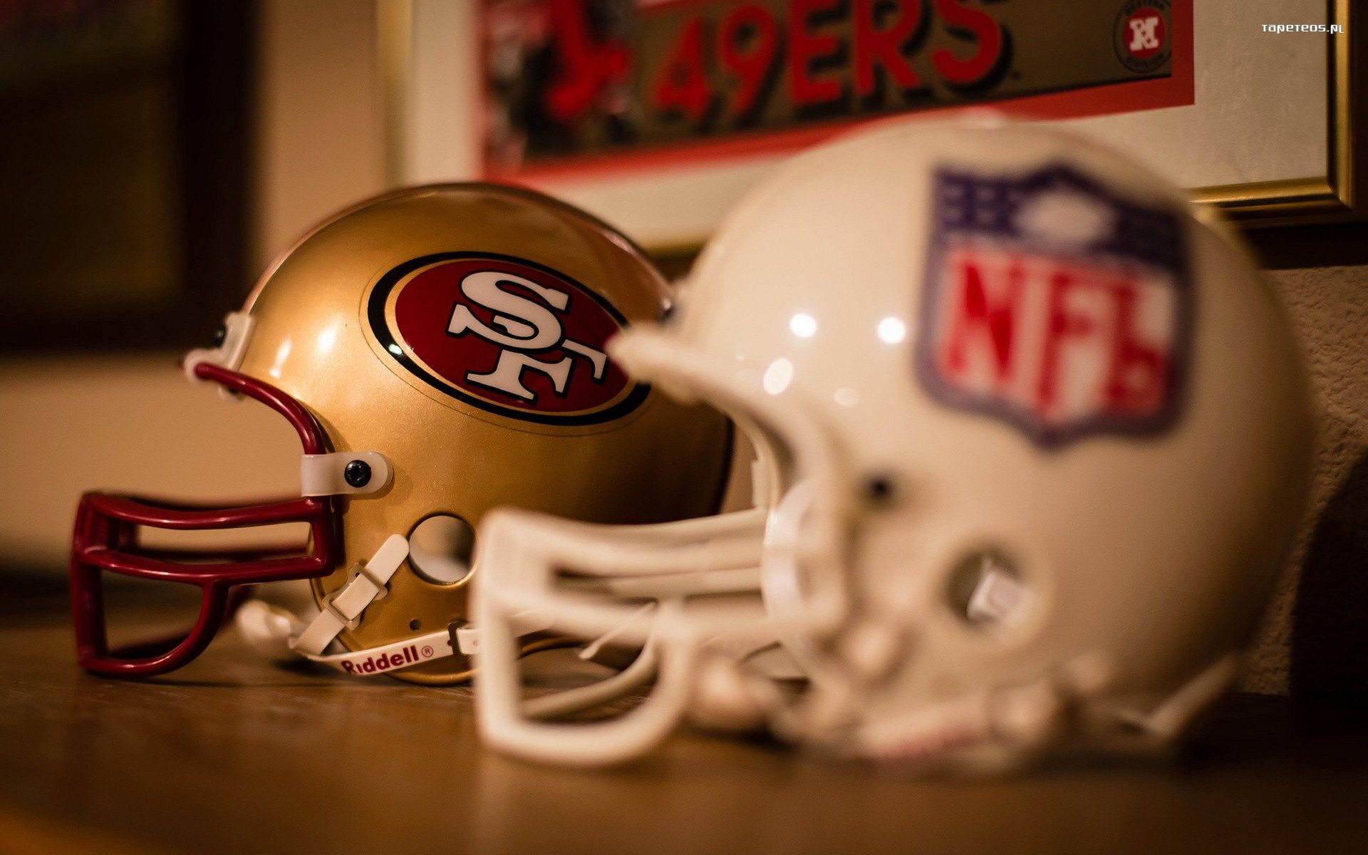 American Football 1920x1200 012 San Francisco 49ers
