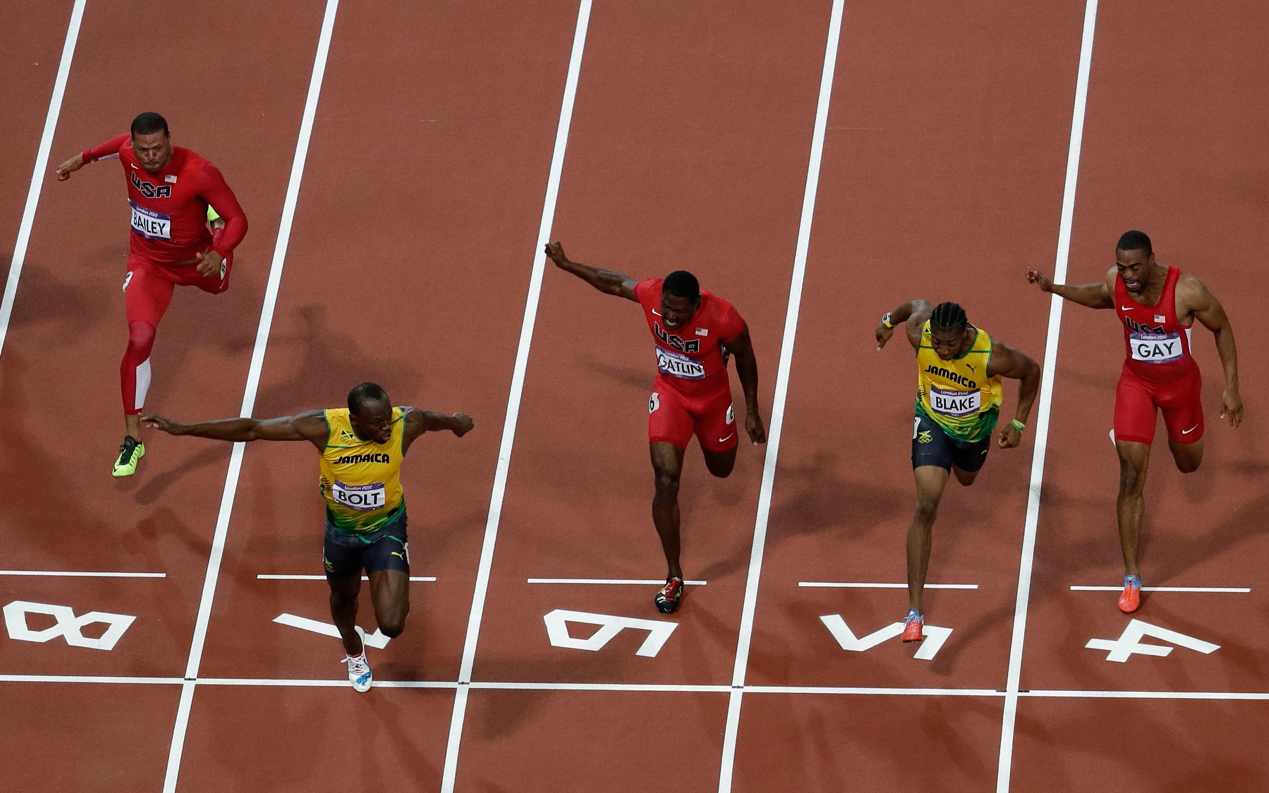 Igrzyska Olimpijskie Londyn Igrzyska Olimpijskie Londyn