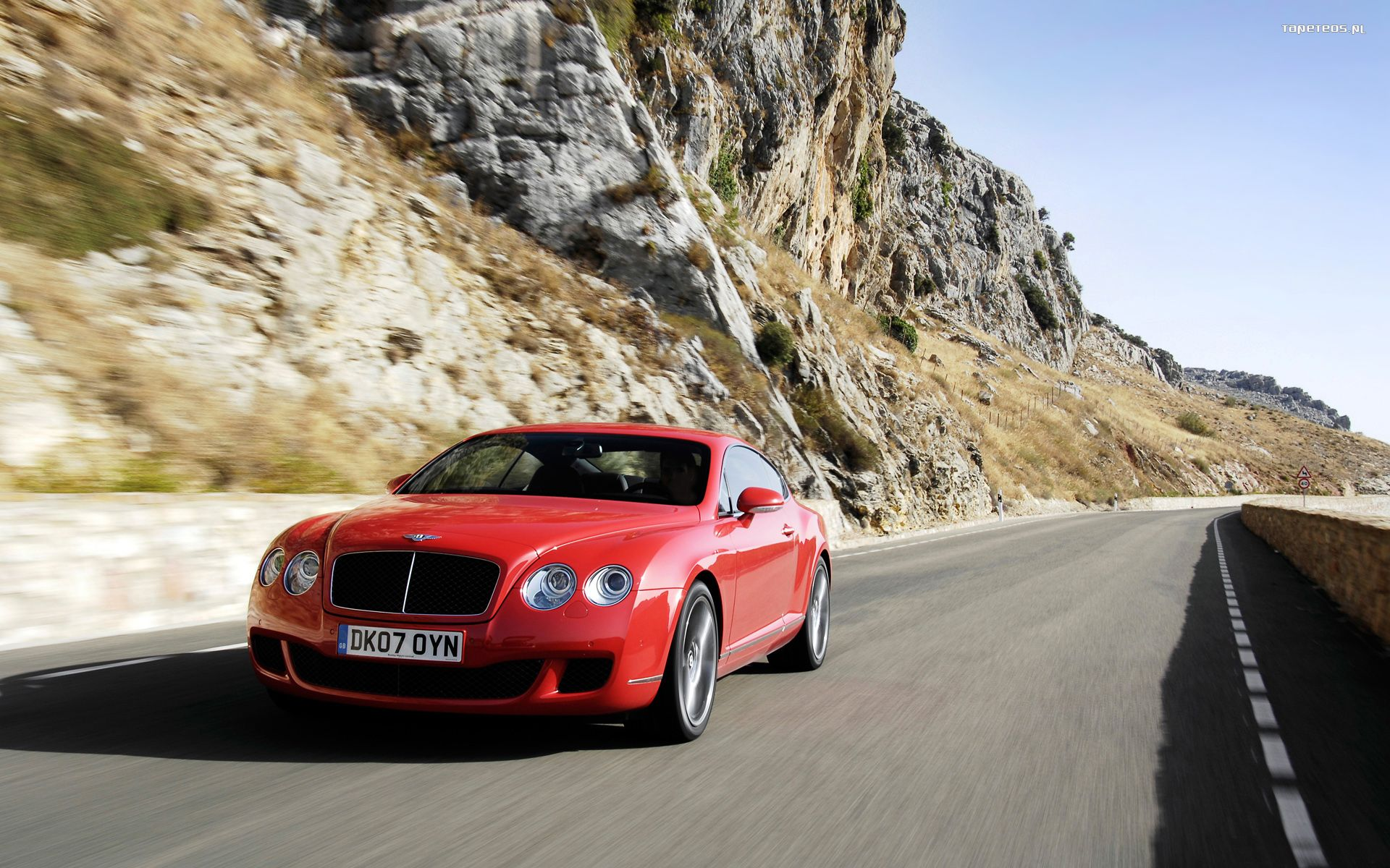 2007 Bentley Continental GT Speed 002