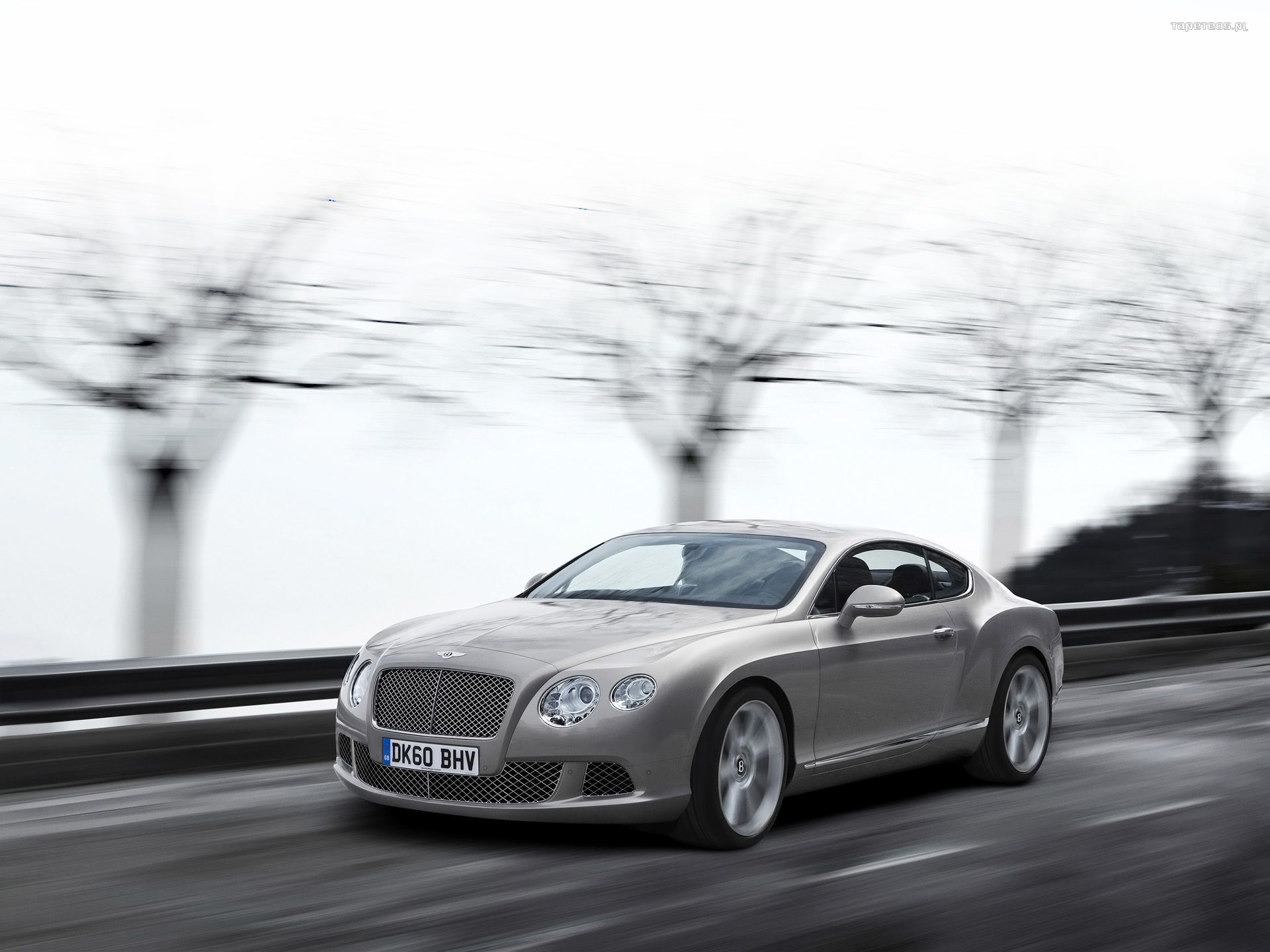 2011 Bentley Continental GT 003
