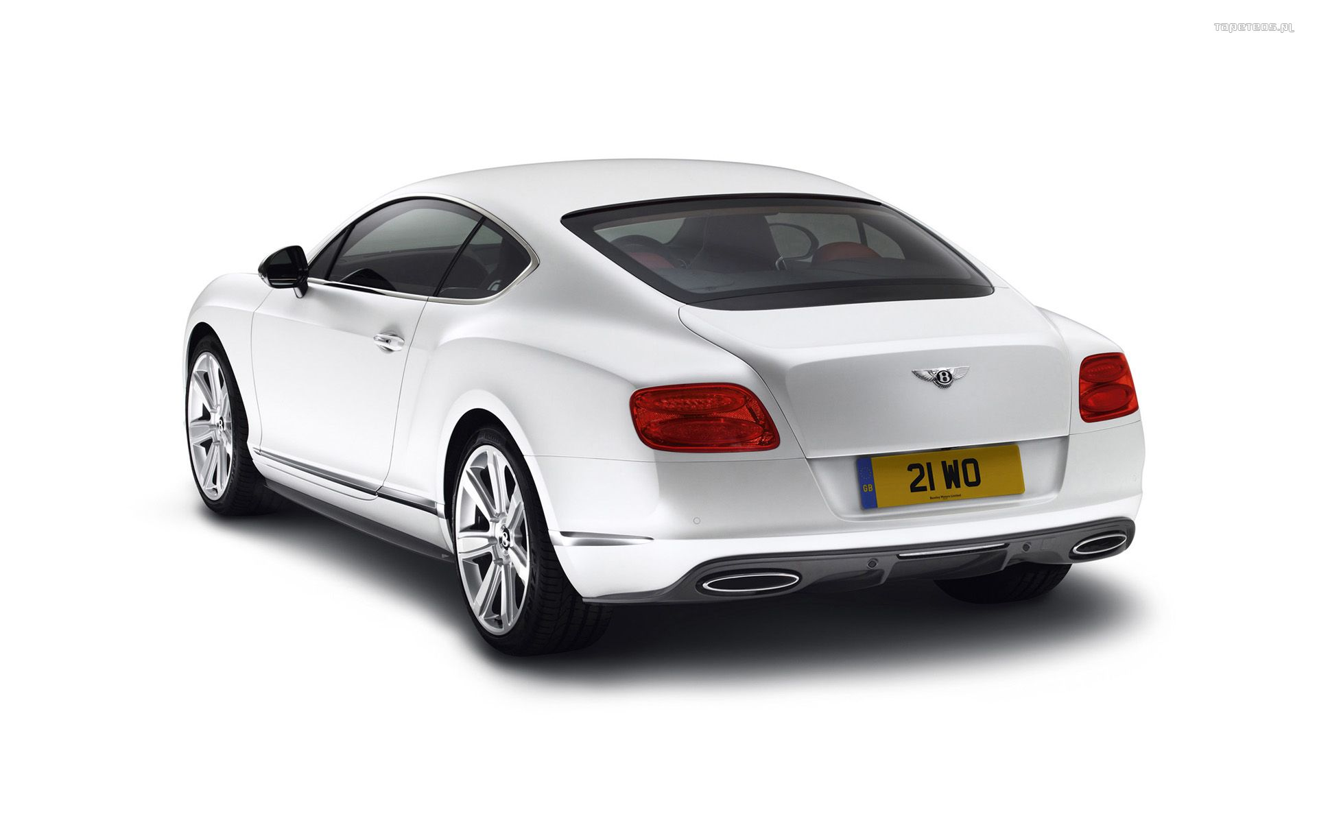 2012 Bentley Continental GT Mulliner Styling 002