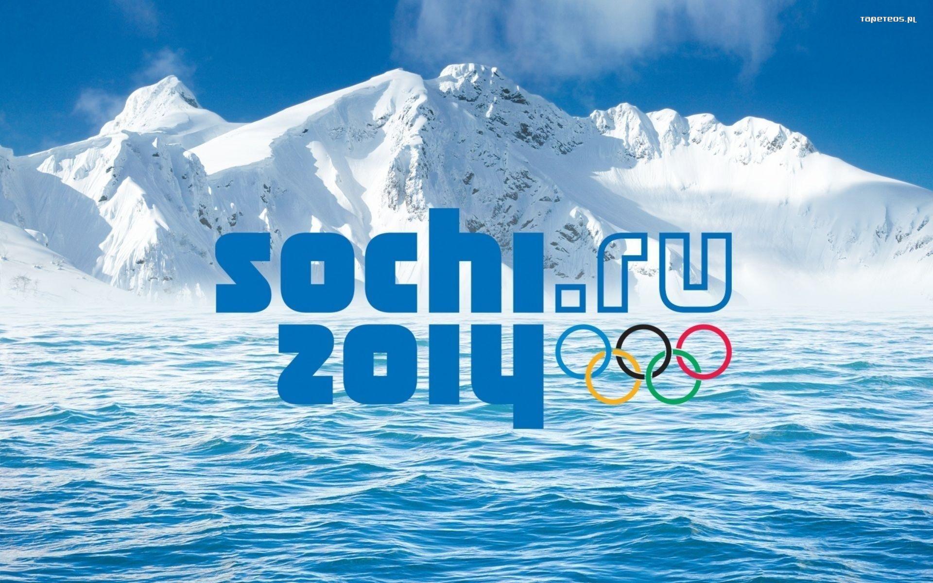 Igrzyska Olimpijskie Zimowe 2014 Soczi 2014 Zimowe Igrzyska