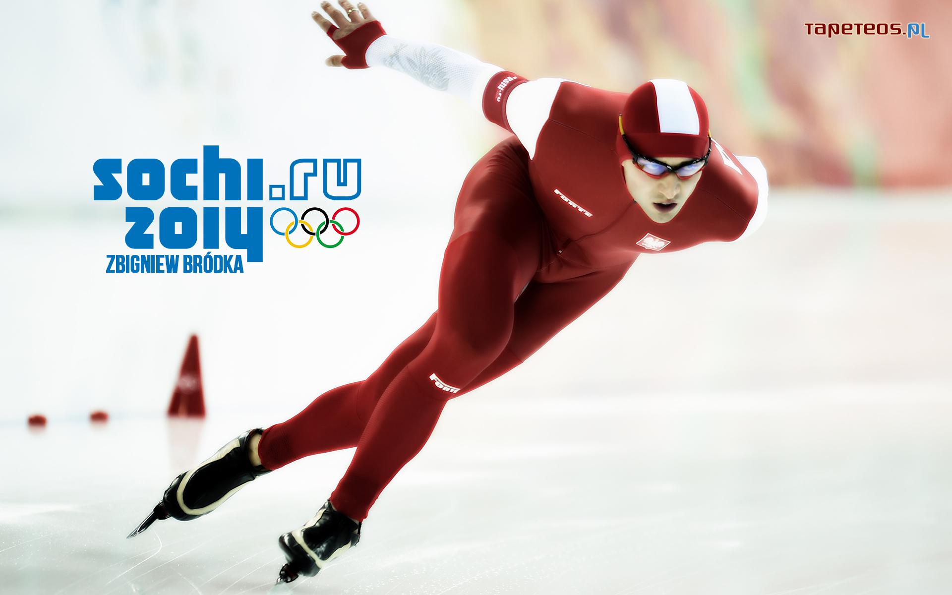 Igrzyska Olimpijskie Zimowe 2014 Zimowe Igrzyska Olimpijskie