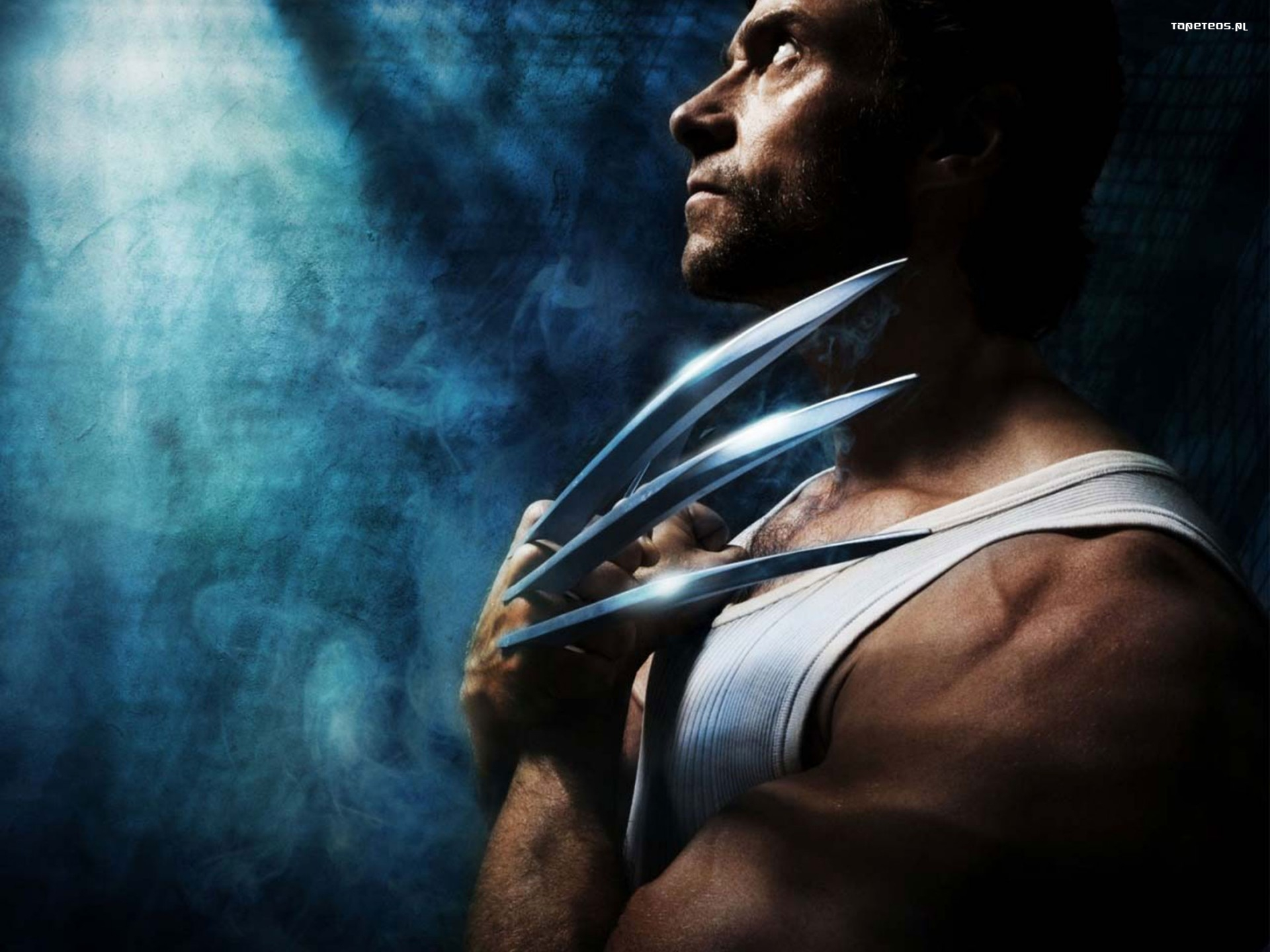 X-Men Days of Future Past 010 Logan - Wolverine