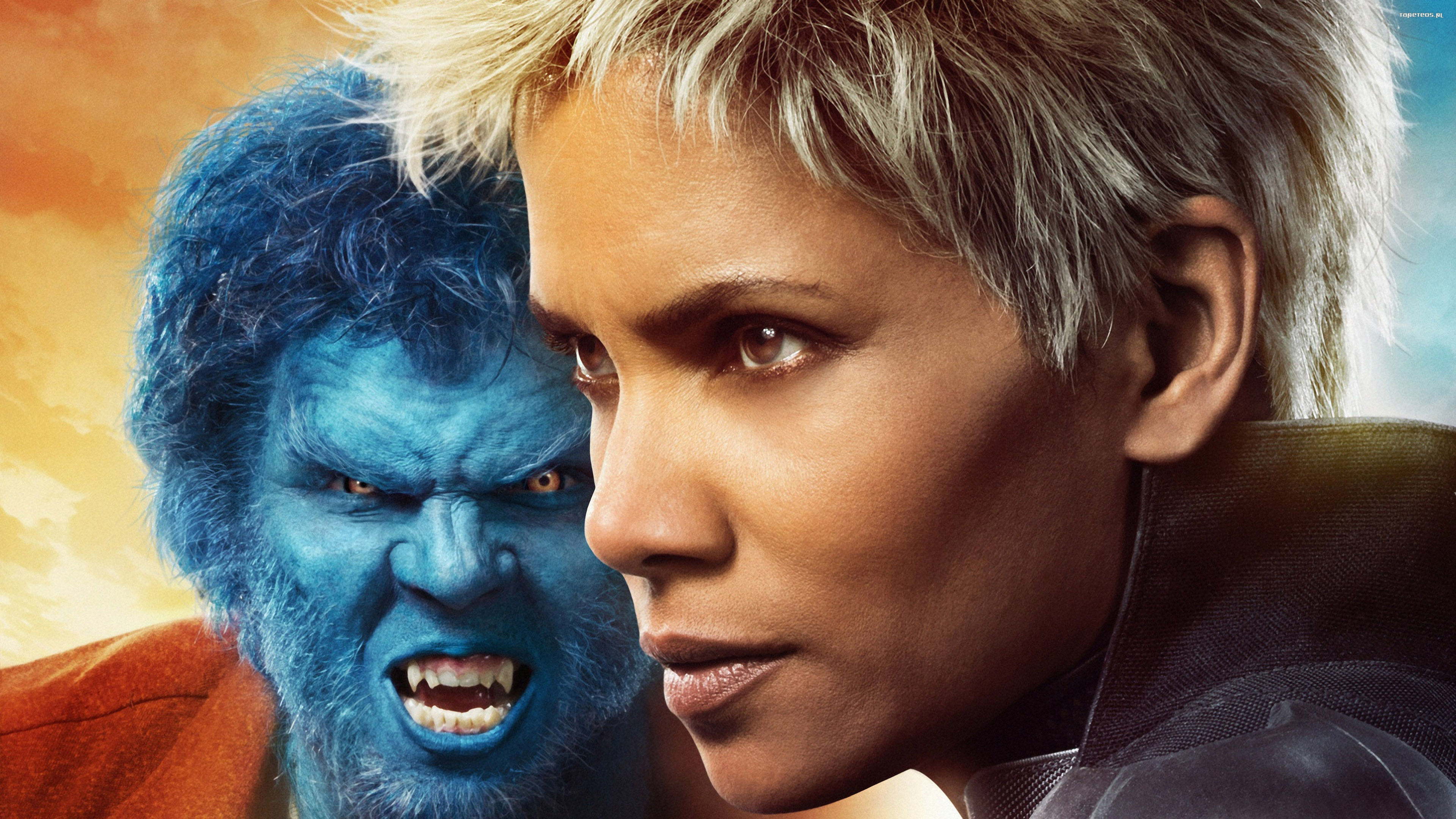 X-Men Days of Future Past 053 Halle Berry, Storm