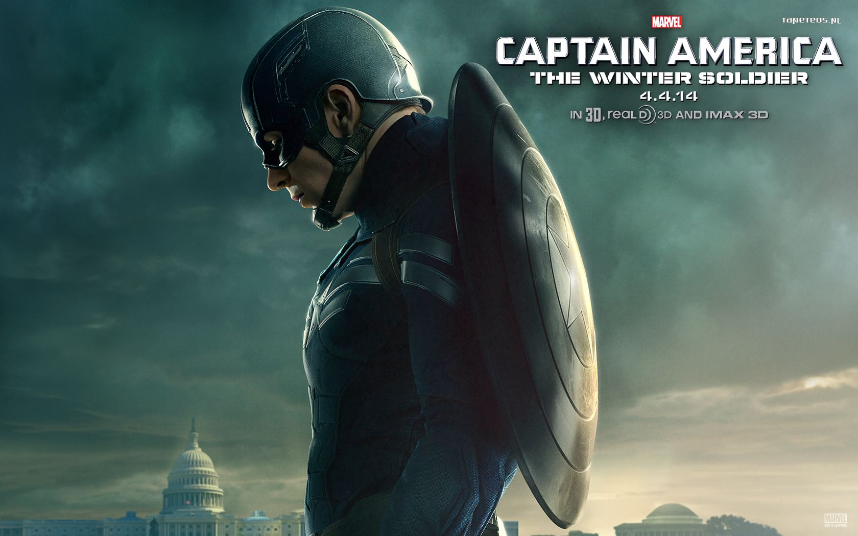 Captain America - The Winter Soldier 019