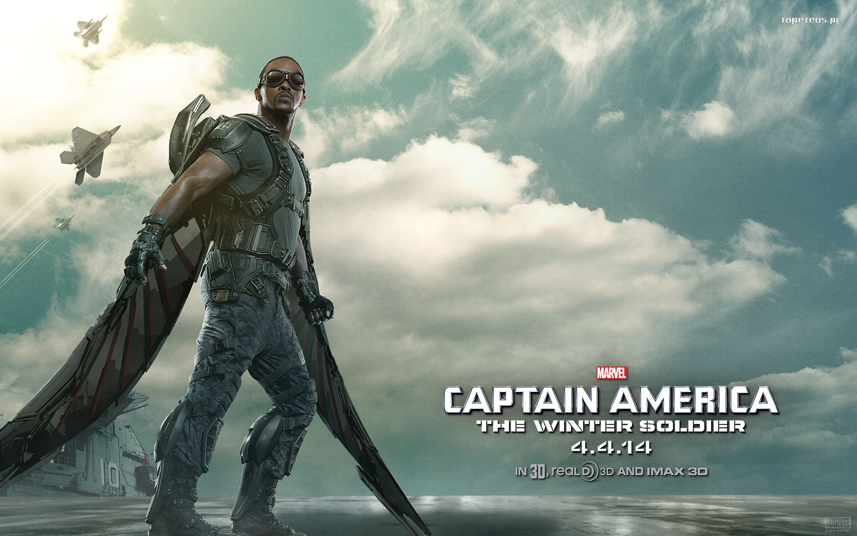 Captain America - The Winter Soldier 021