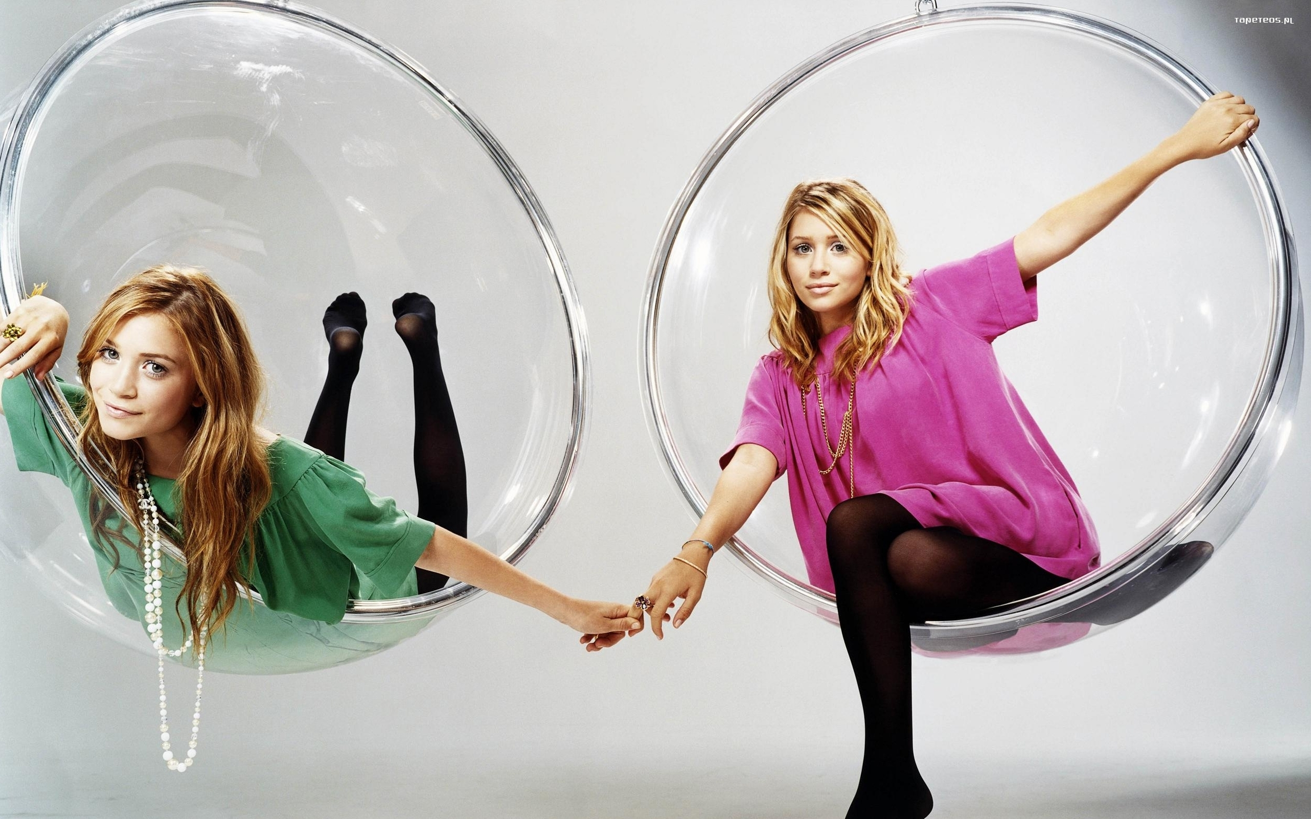 Ashley i Mary-Kate Olsen 024