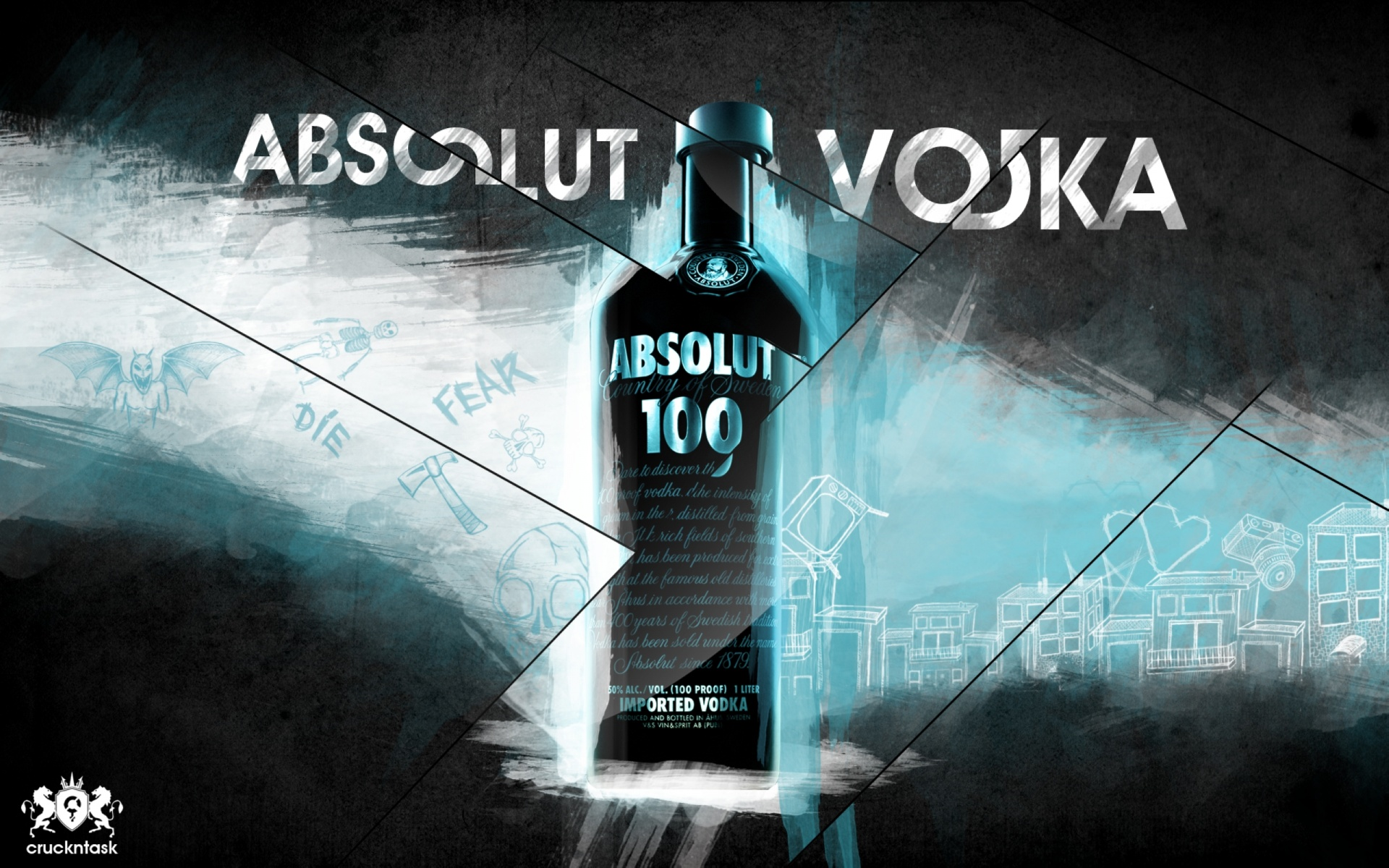 Wodka Absolut 1920x1200 011