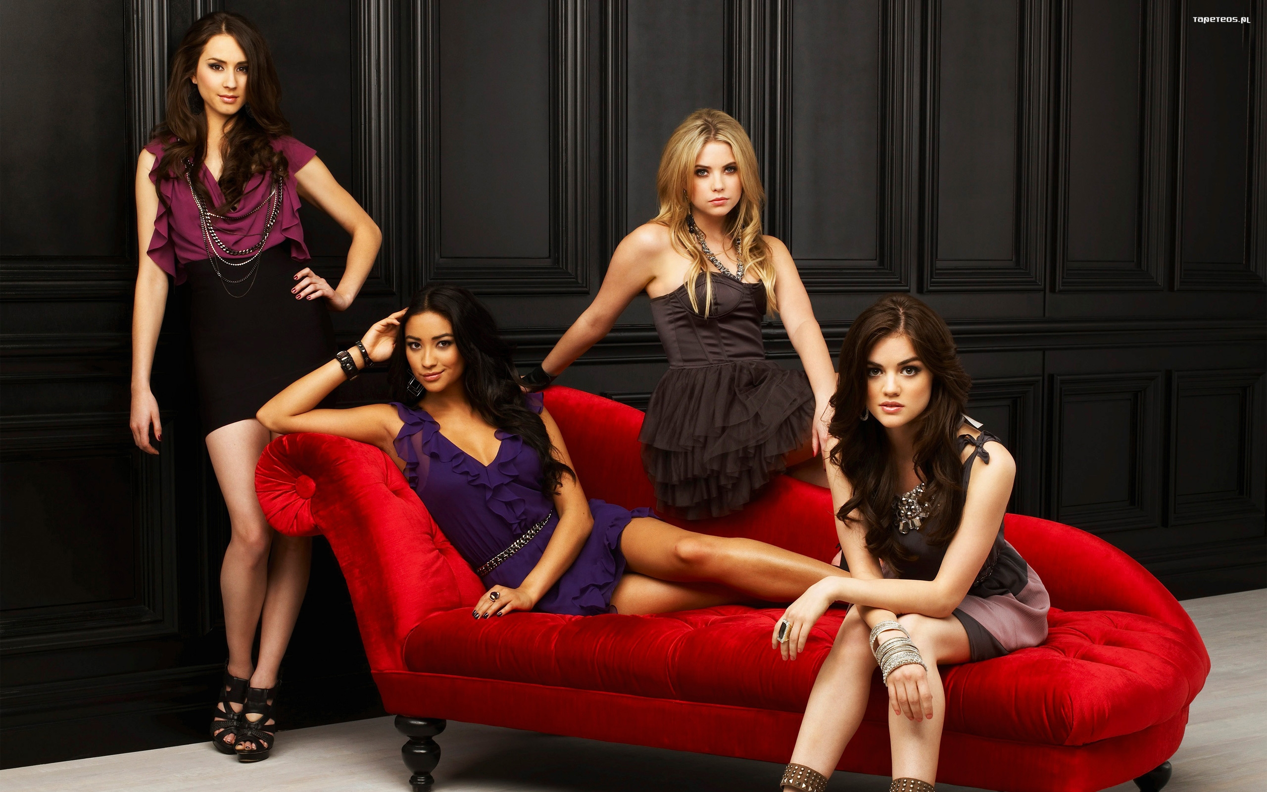 Pretty Little Liars 012