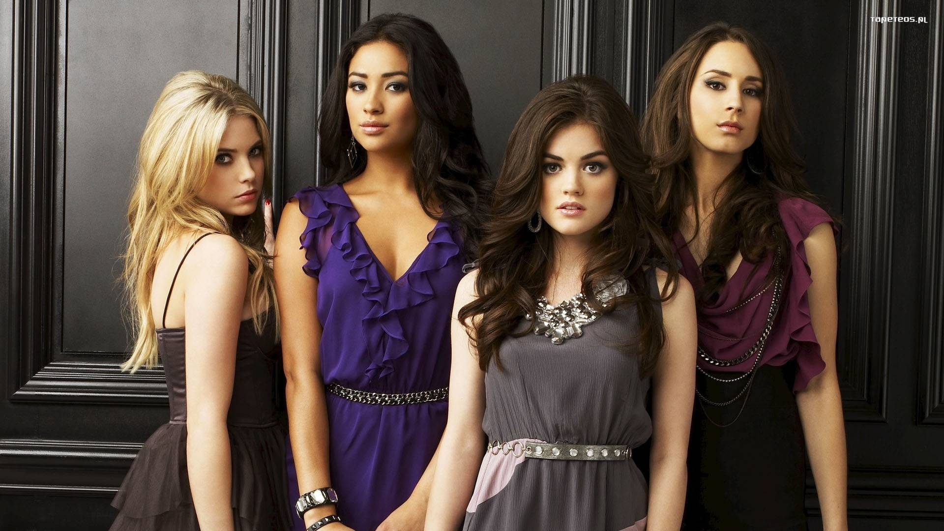 Pretty Little Liars 027